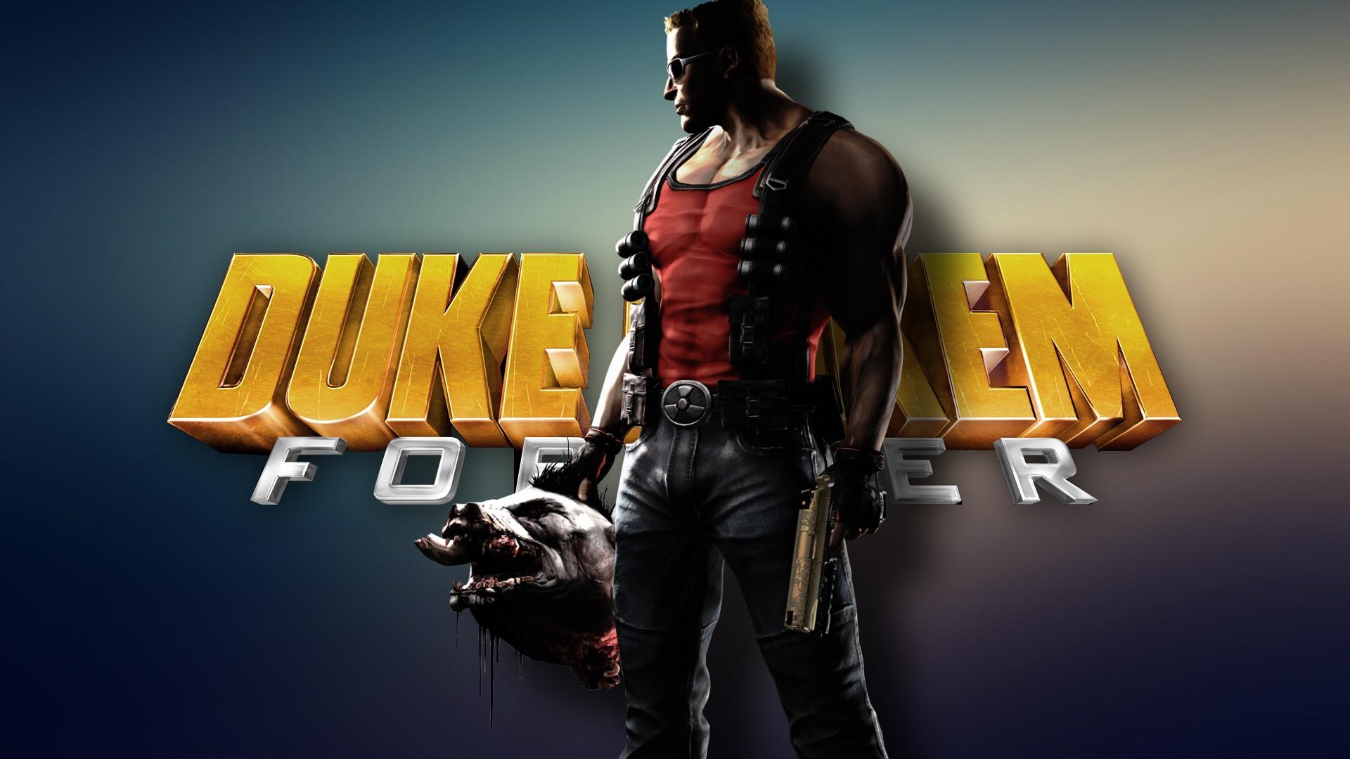Duke Nukem Forever HD Wallpapers In Jpg Format For Free Download