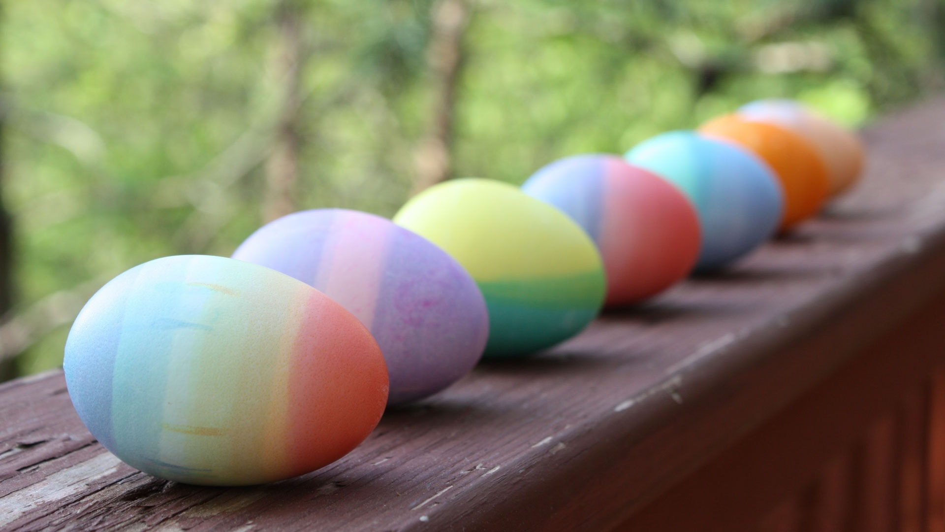 Easter Eggs Wallpapers In Jpg Format For Free Download