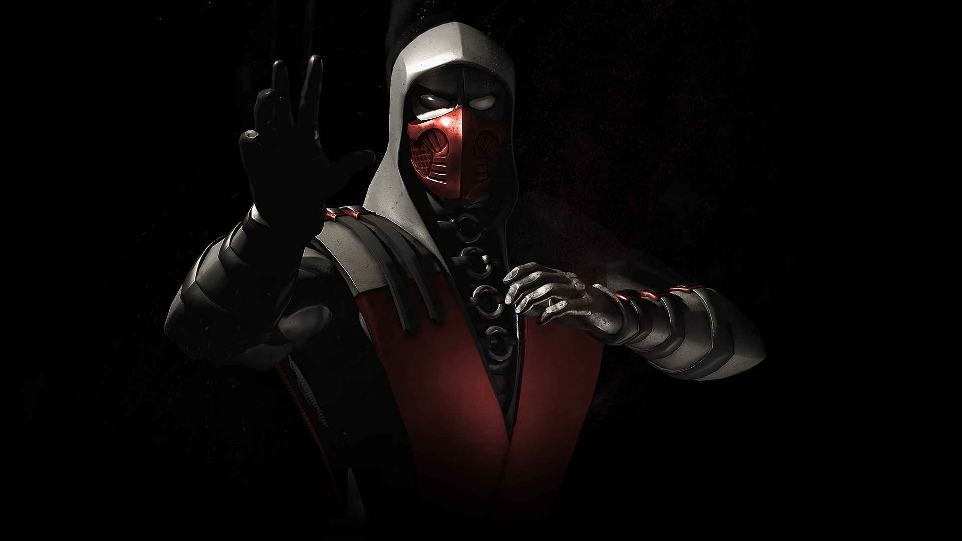 Ermac Mortal Kombat X Wallpapers In Jpg Format For Free Download