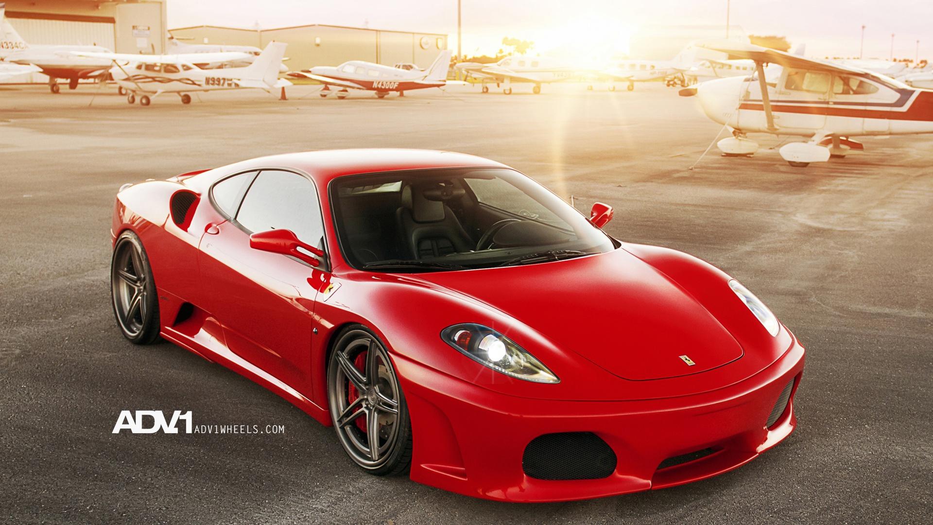Ferrari F430 Adv1 Wallpapers In Jpg Format For Free Download