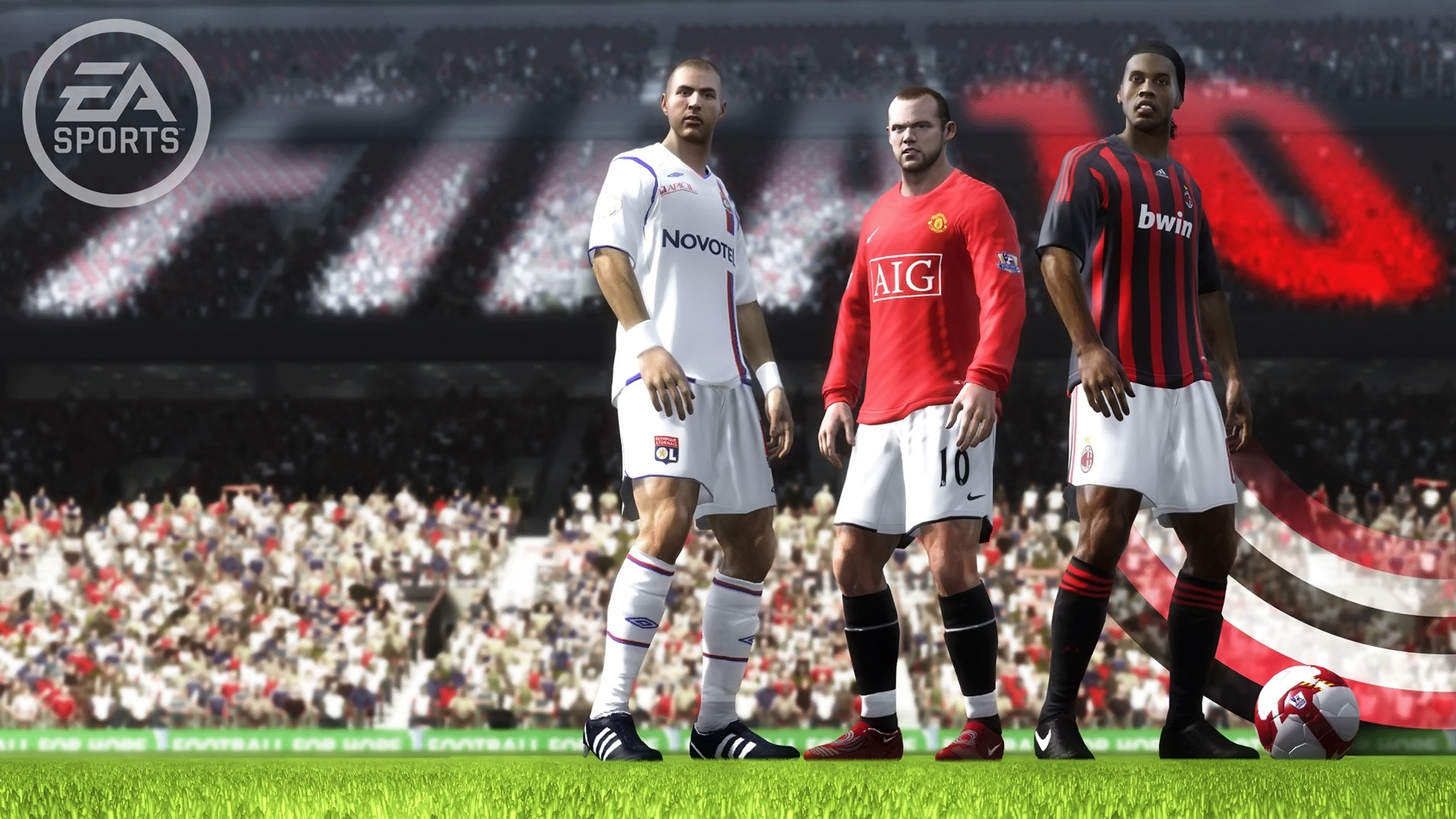 Fifa 10 wallpaper fifa games wallpapers in jpg format for free fifa 10 wallpaper fifa games wallpapers voltagebd Image collections