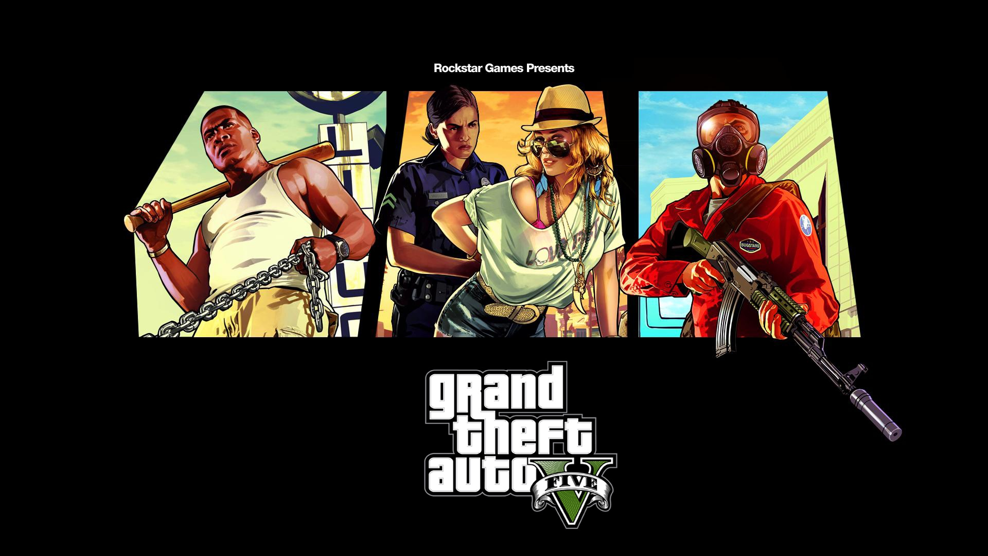 gta v android gameplay download