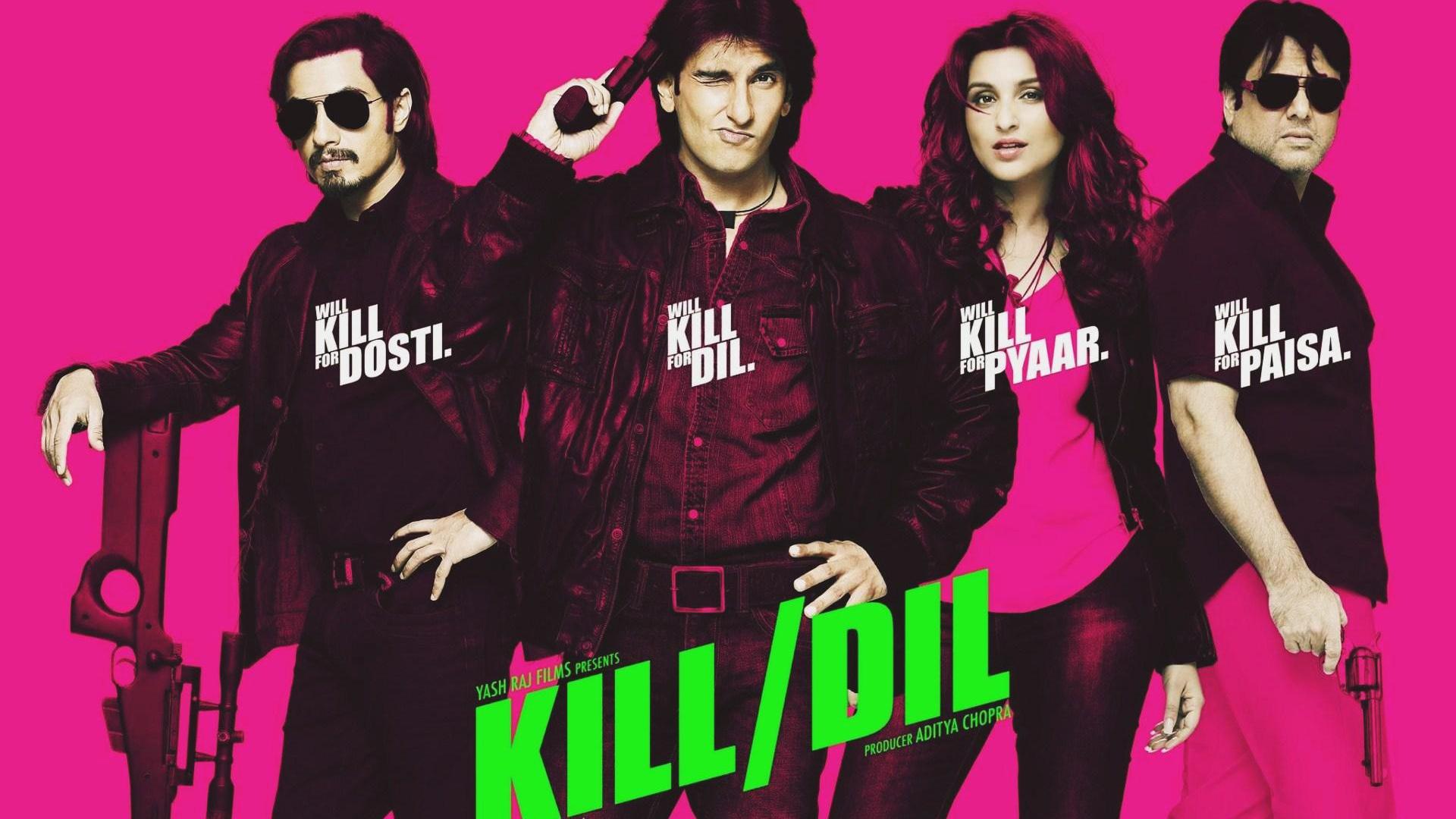 kill dil film free download