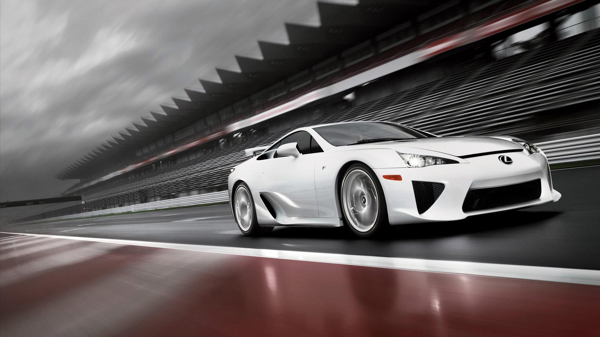 Lexus Lfa Wallpaper Lexus Cars Wallpapers In Jpg Format For Free