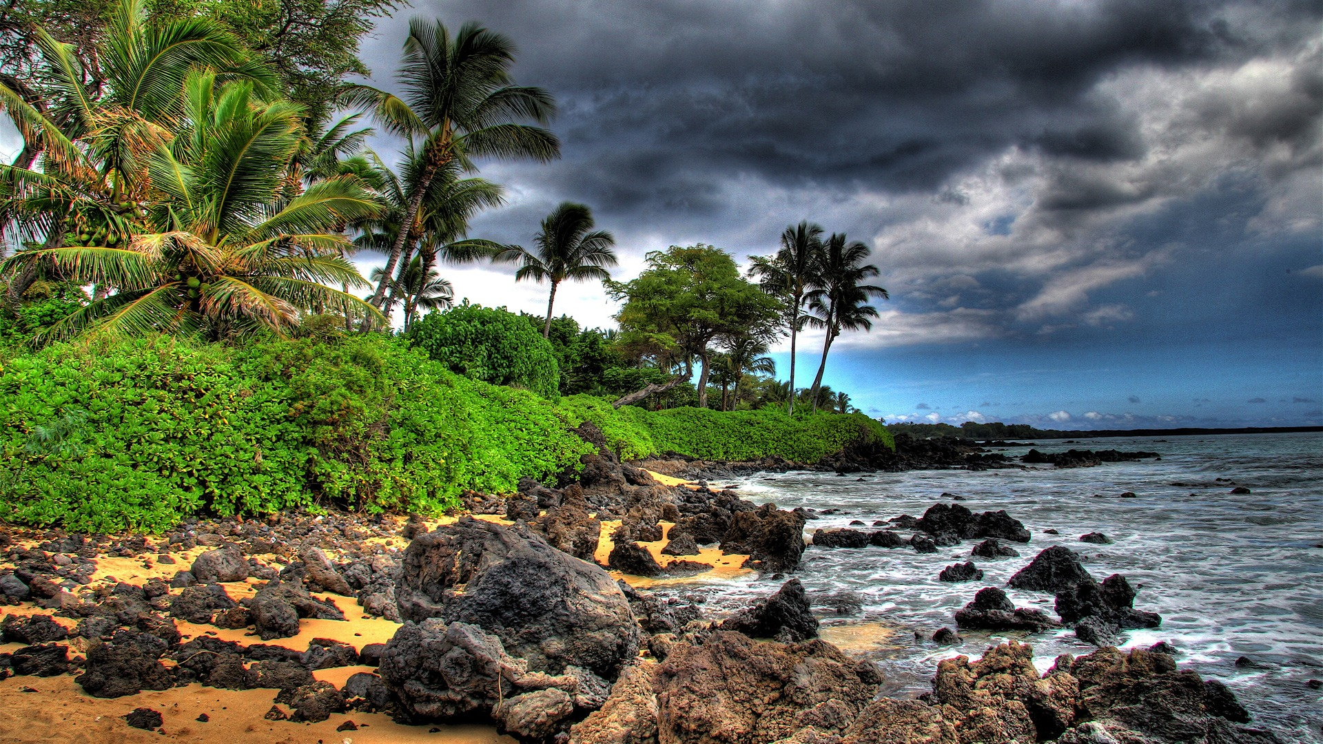 Maui Wallpaper Hawaii World Wallpapers in jpg format for free download