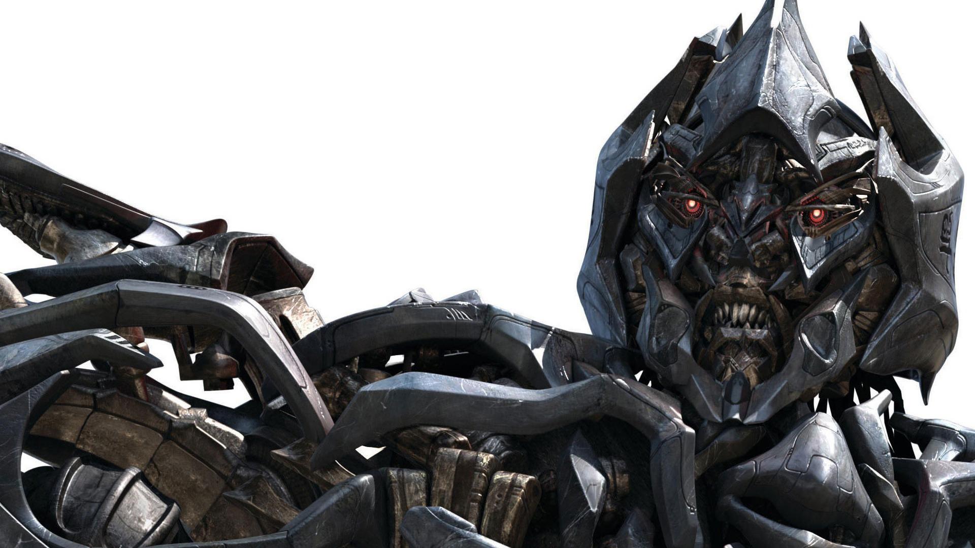 Megatron Wallpaper Transformers Movies Wallpapers