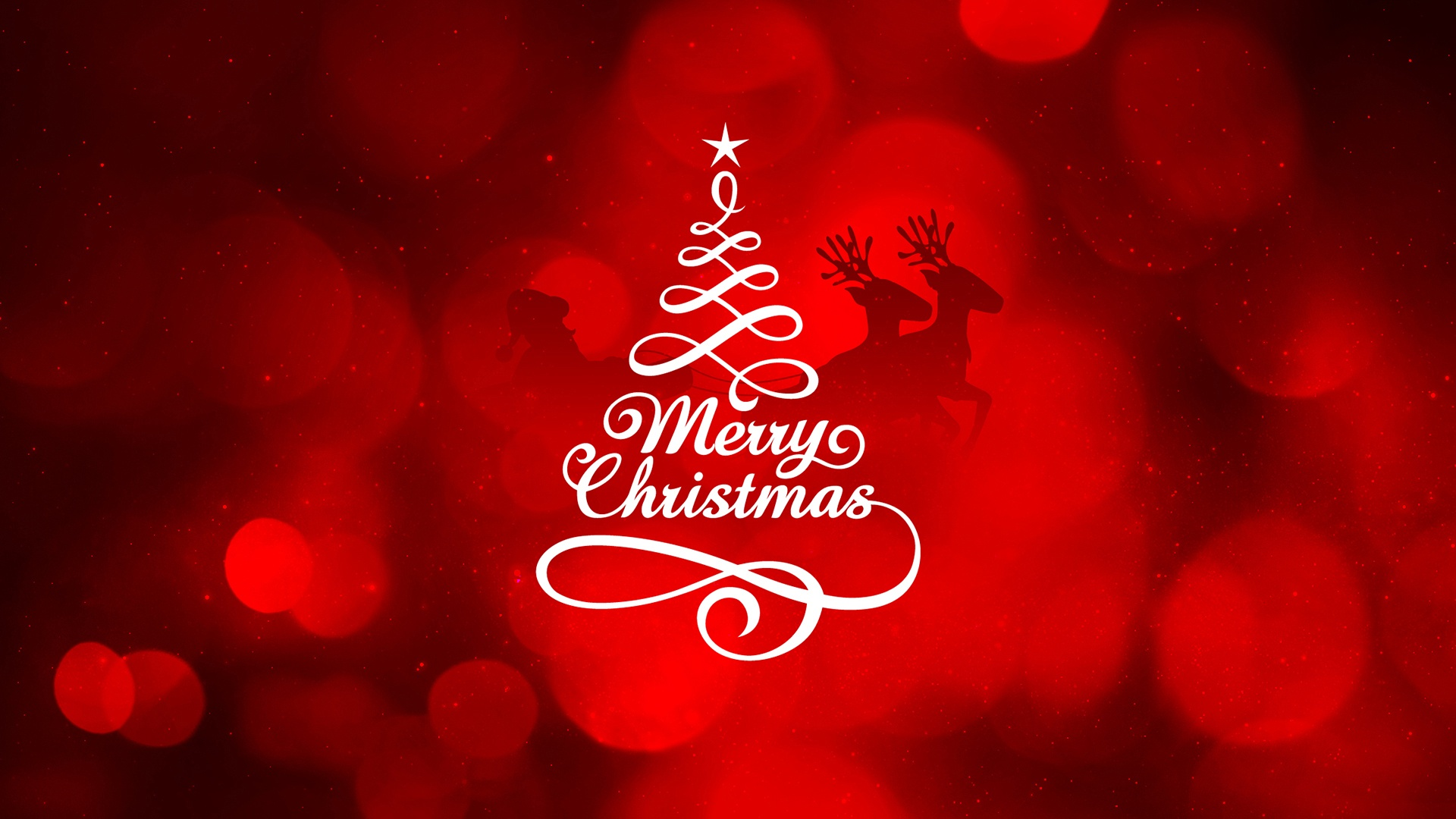 Merry Christmas New Wallpapers in jpg format for free download