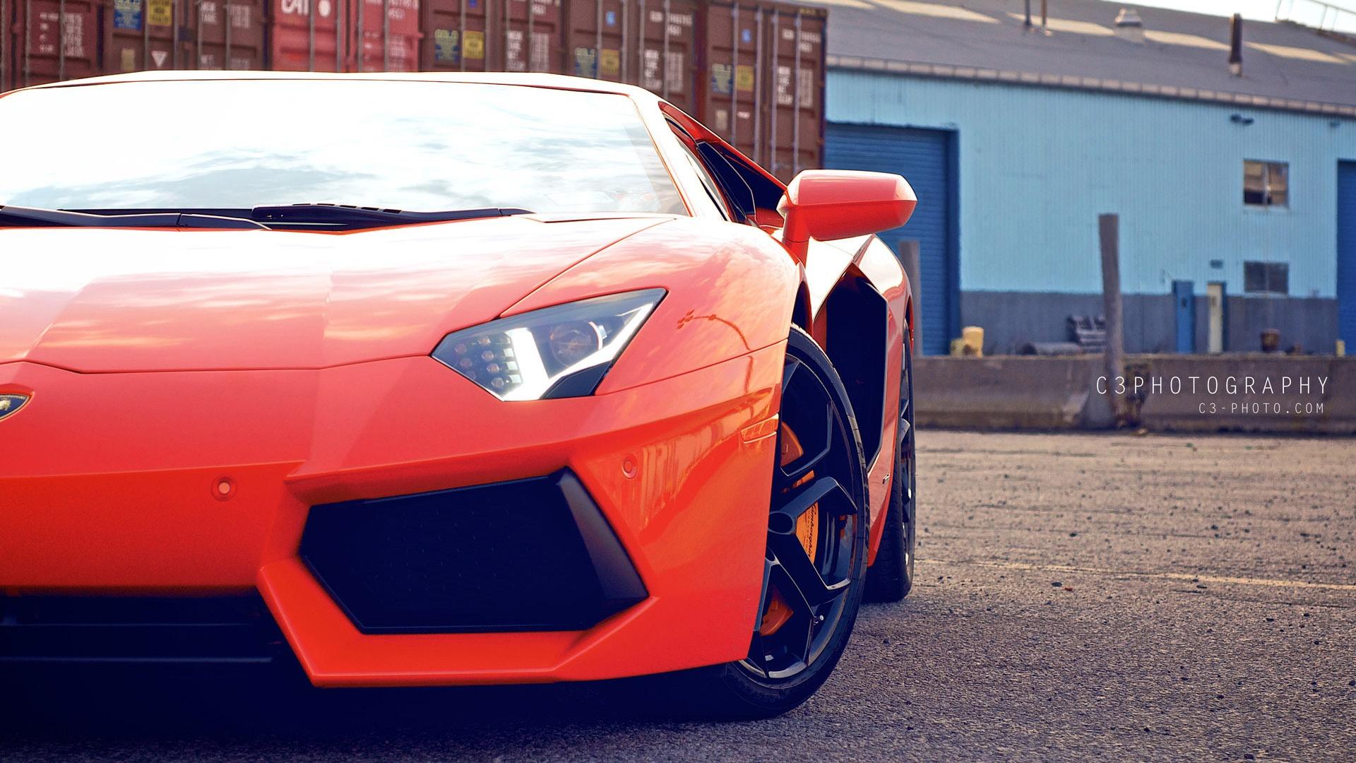 New Lamborghini Aventador Wallpapers In Jpg Format For Free Download