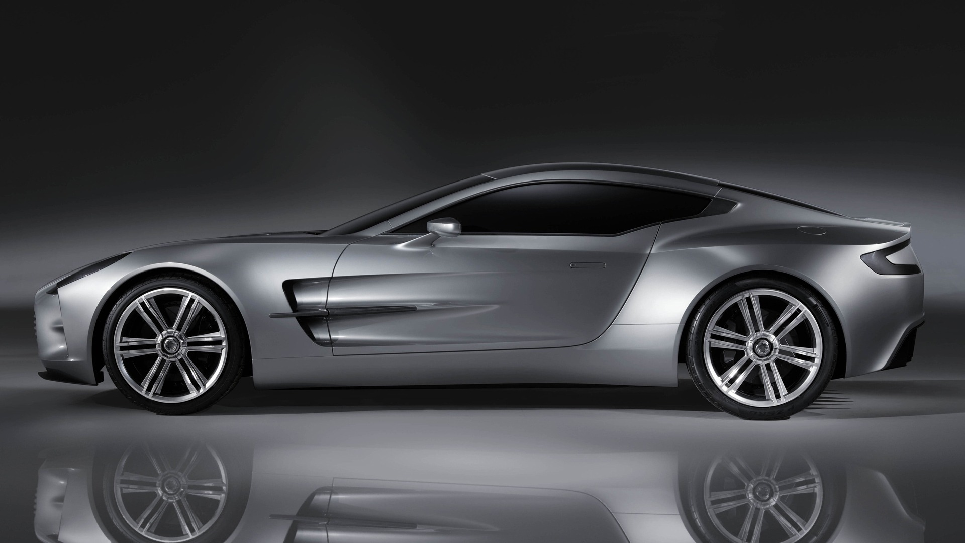 One 77 Wallpaper Aston Martin Cars Wallpapers In Jpg Format For Free