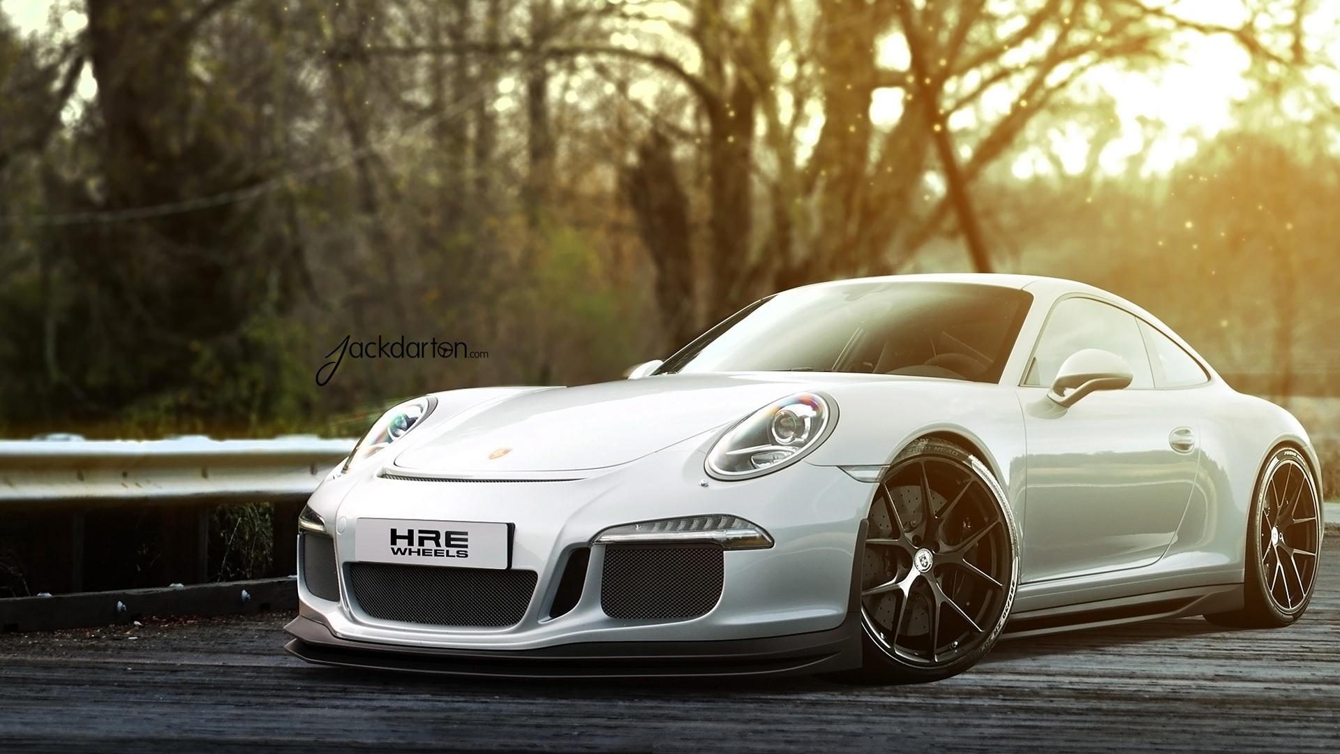 Porsche 911 GT3 Wallpapers in jpg format for free download