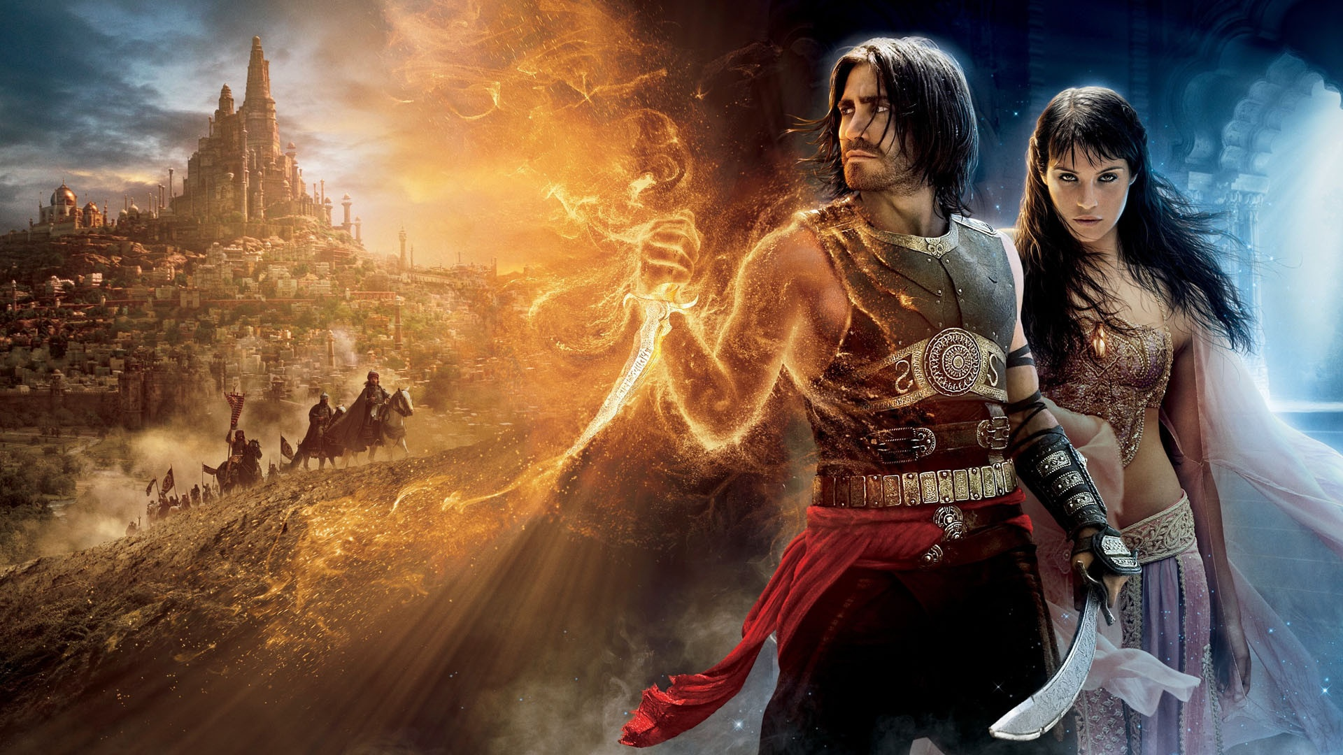 Prince of persia: the two thrones hd wallpapers and background.