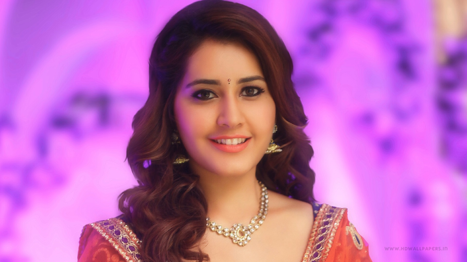 Rashi Khanna Indian Actress Wallpapers In Jpg Format For Free Download
