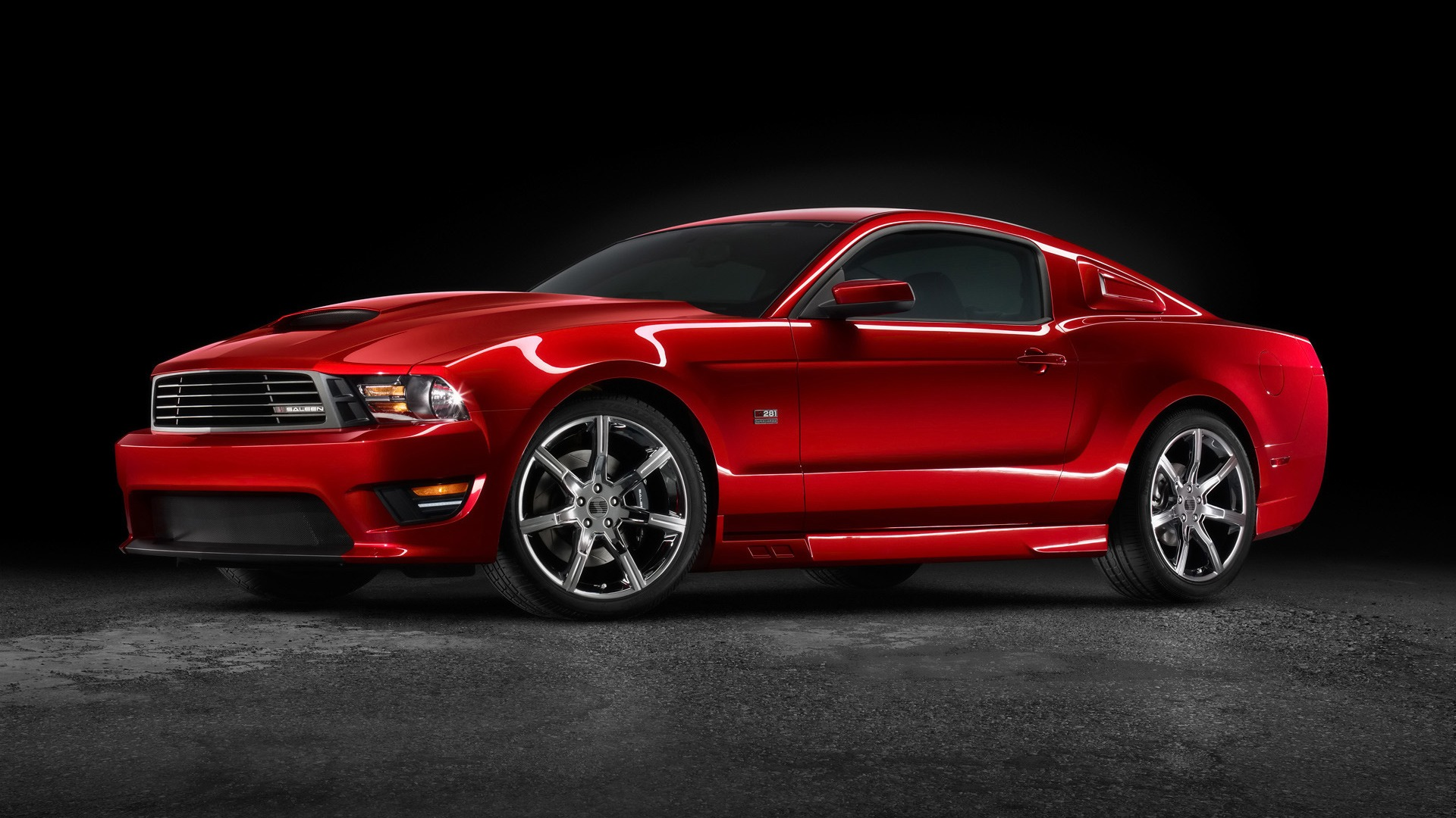 Saleen Ford Mustang Wallpaper Ford Cars Wallpapers In Jpg