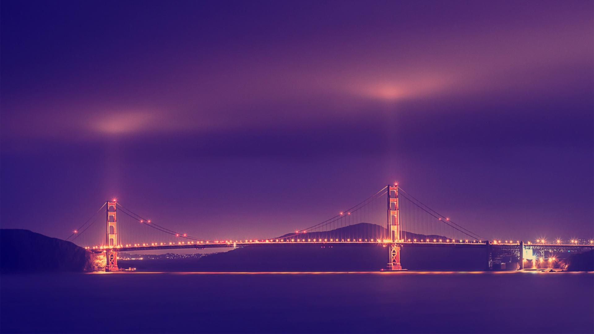 San Francisco Golden Gate Bridge Wallpapers In Jpg Format For Free