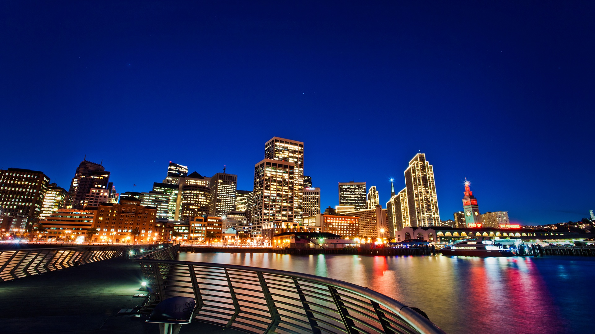 san francisco sunset wallpapers in jpg format for free download