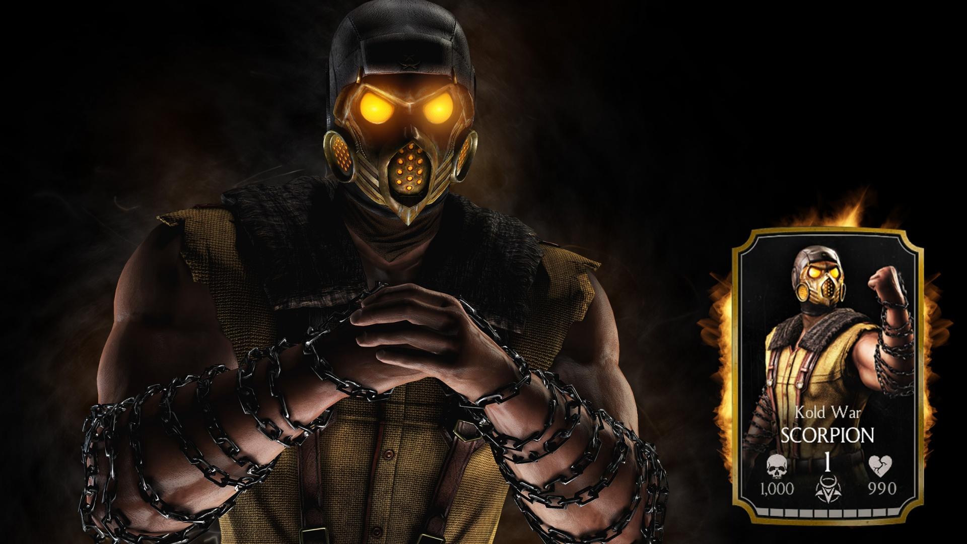 download game mortal kombat x pc free