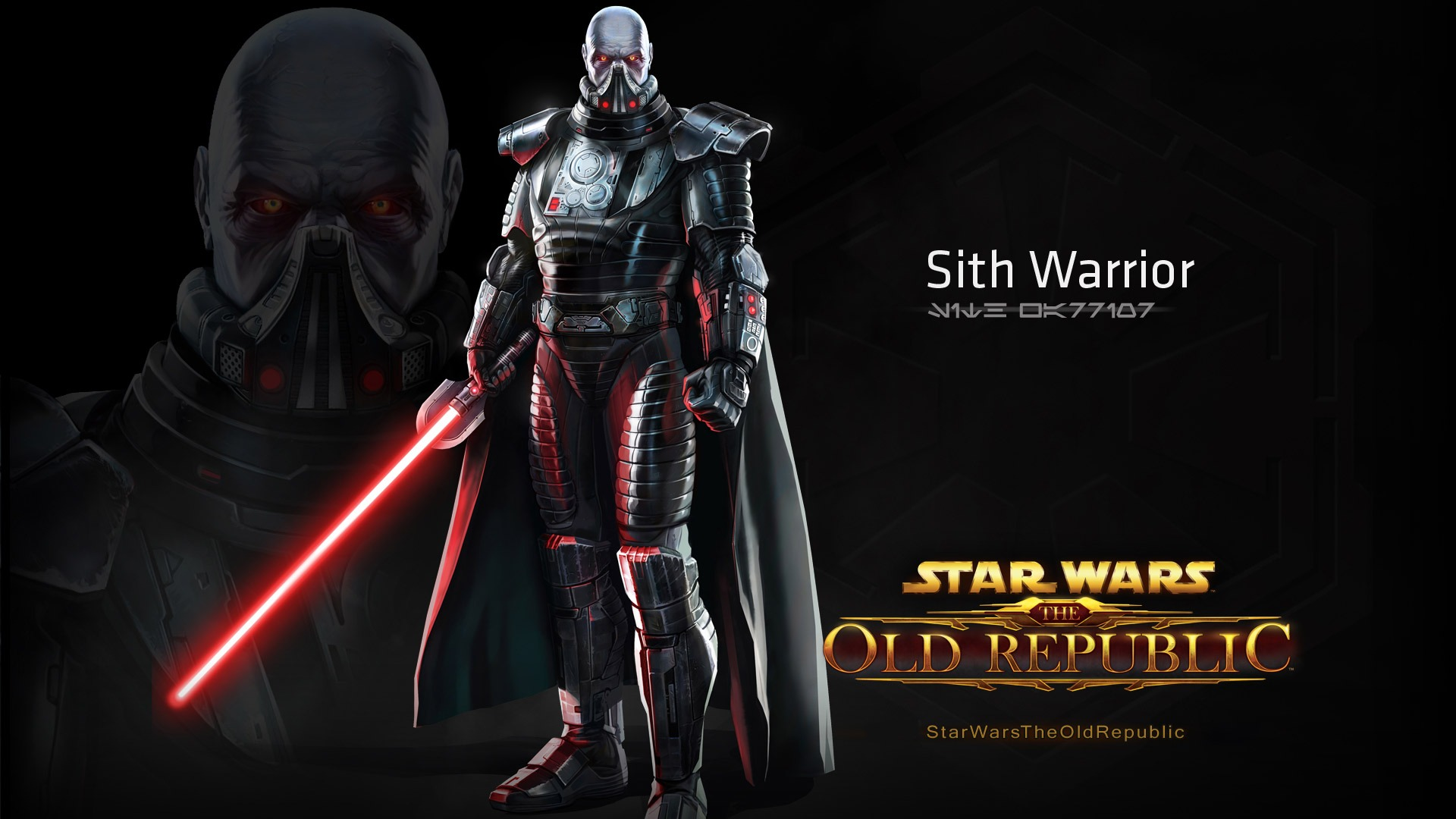 Sith Warrior Wallpaper Star Wars Games Wallpapers In Jpg Format For Free Download