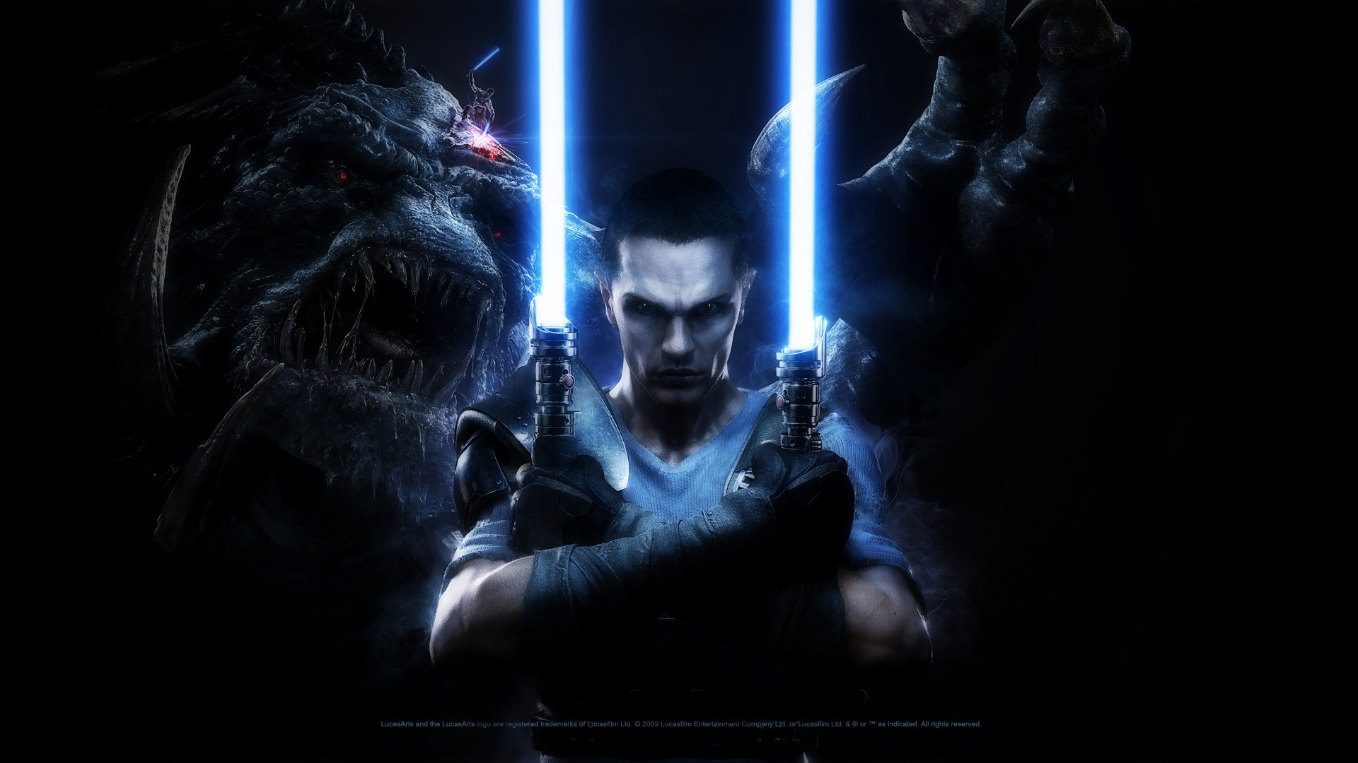 Star Wars Unleashed Wallpapers In Jpg Format For Free Download