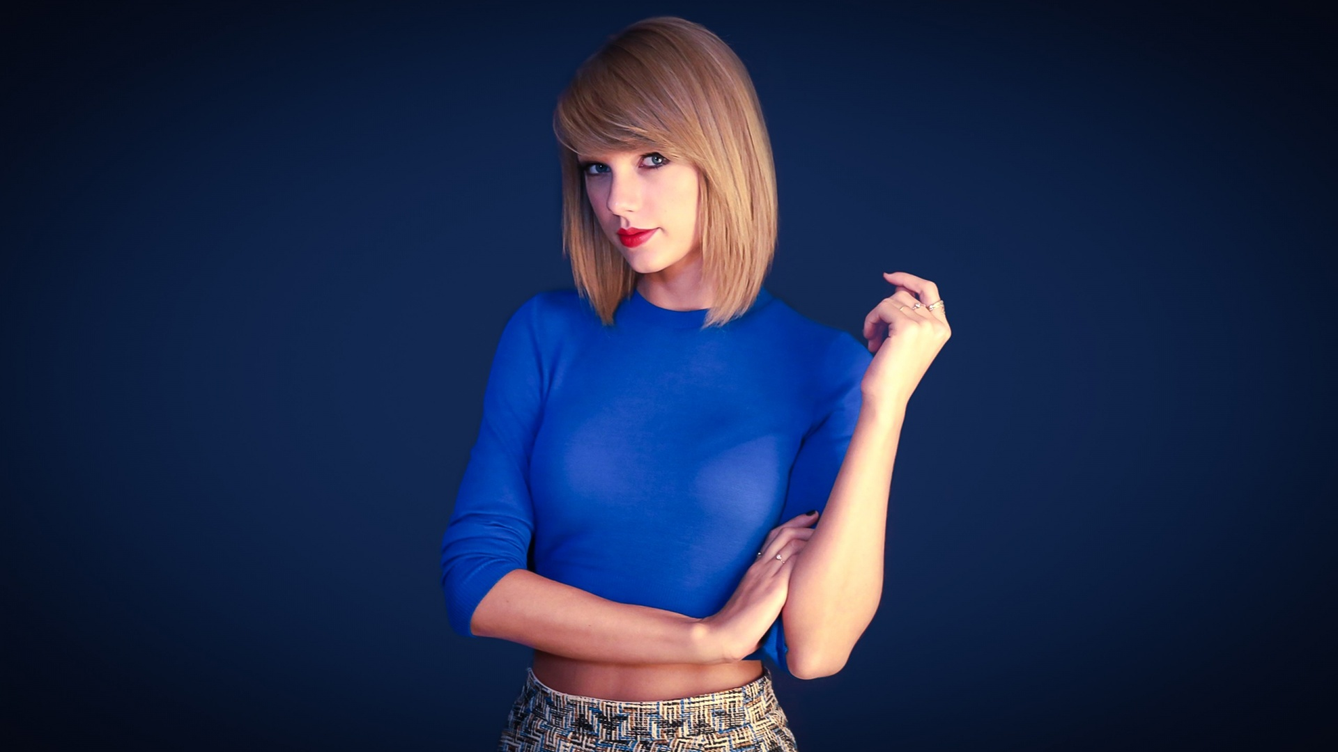 Taylor Swift Red Backgrounds