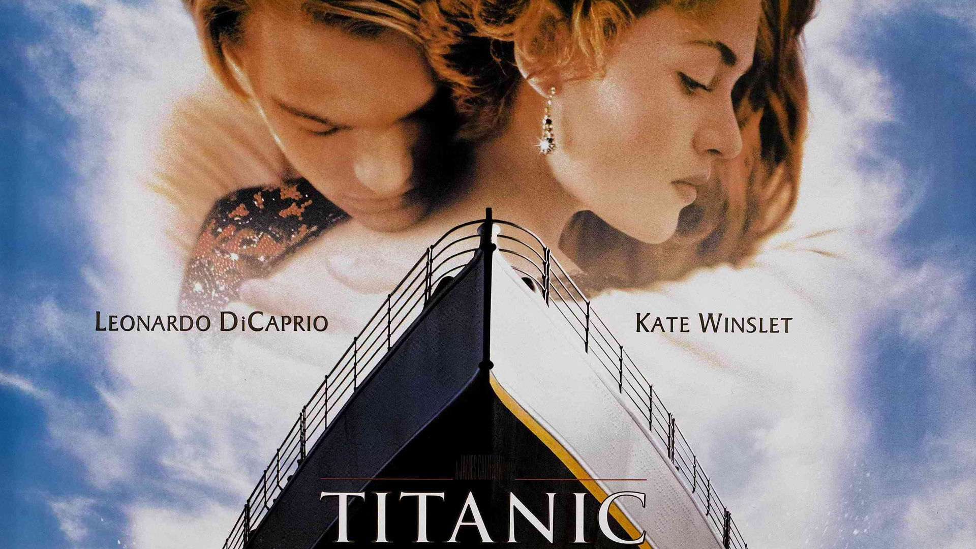 titanic movie wallpapers in jpg format for free download