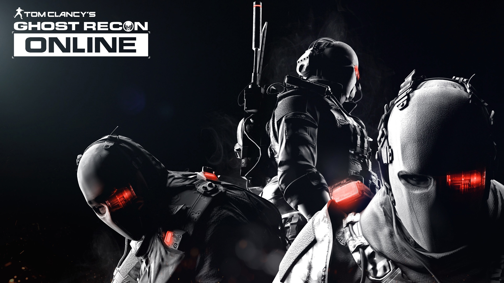 Tom Clancys Ghost Recon Online Wallpapers