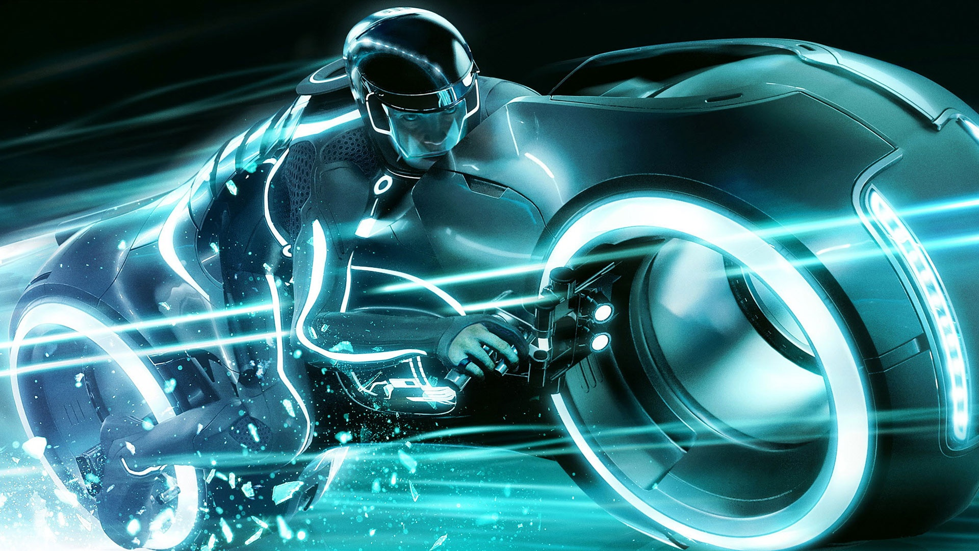 Tron Legacy Hd 1080p Wallpapers In Jpg Format For Free Download