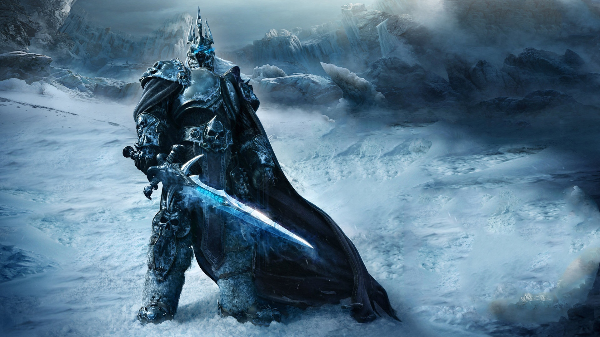 world of warcraft wrath of the lich king download free