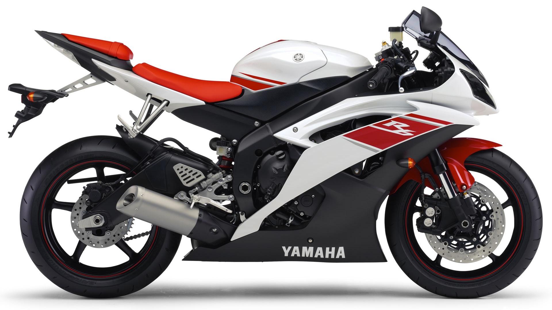 Wallpaper download bike - Yamaha R6 Bike
