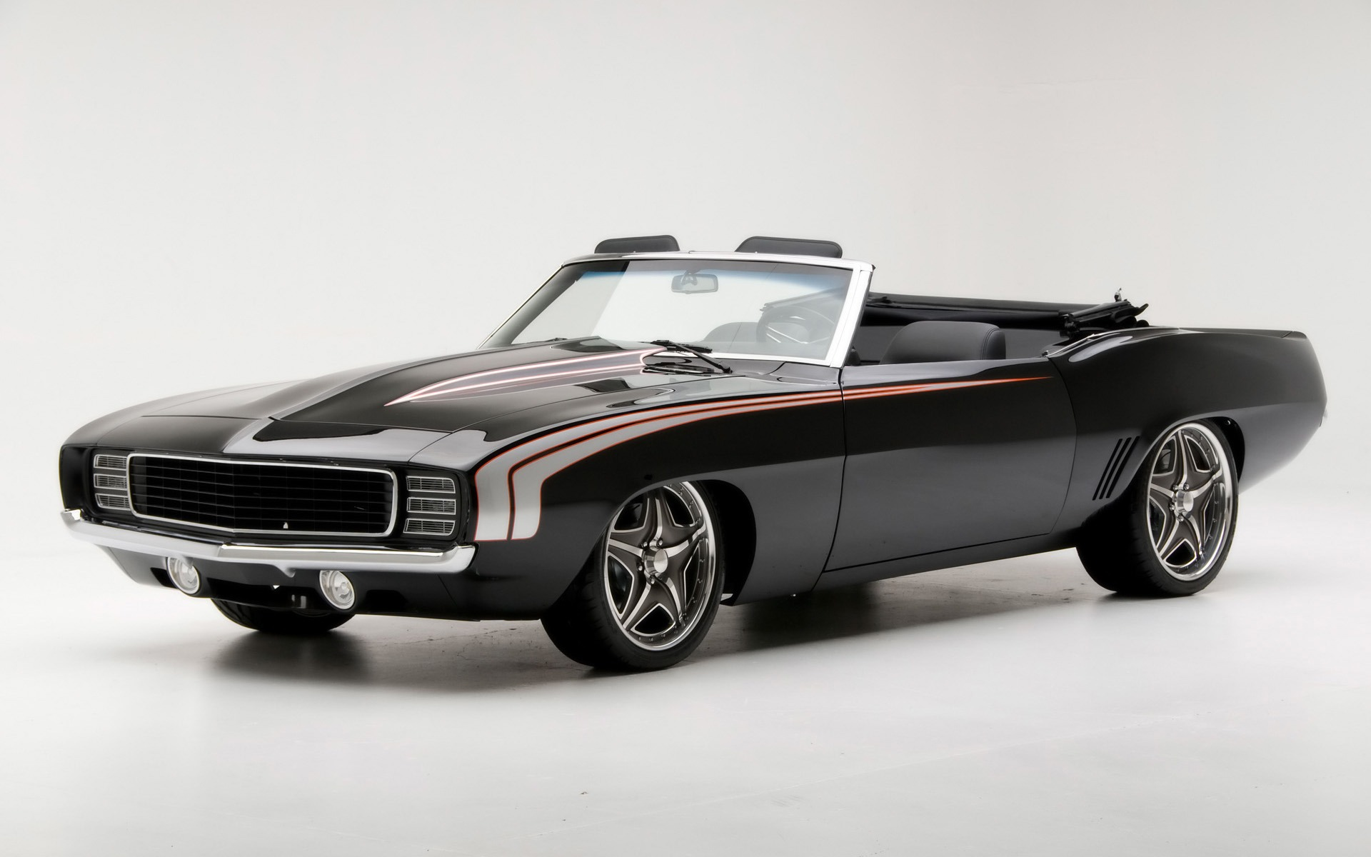 Camaro Convertible Wallpaper Muscle Cars Cars Wallpapers In
