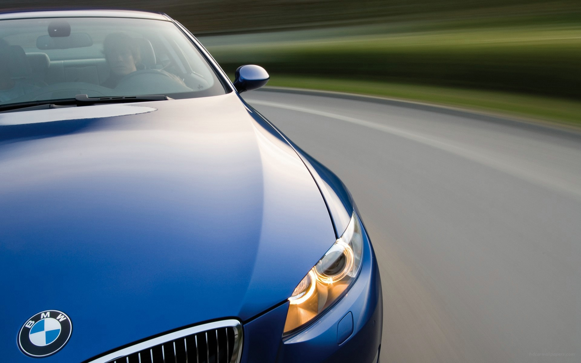 2006 Bmw 3 Series Coupe 3 Wallpapers In Jpg Format For Free Download