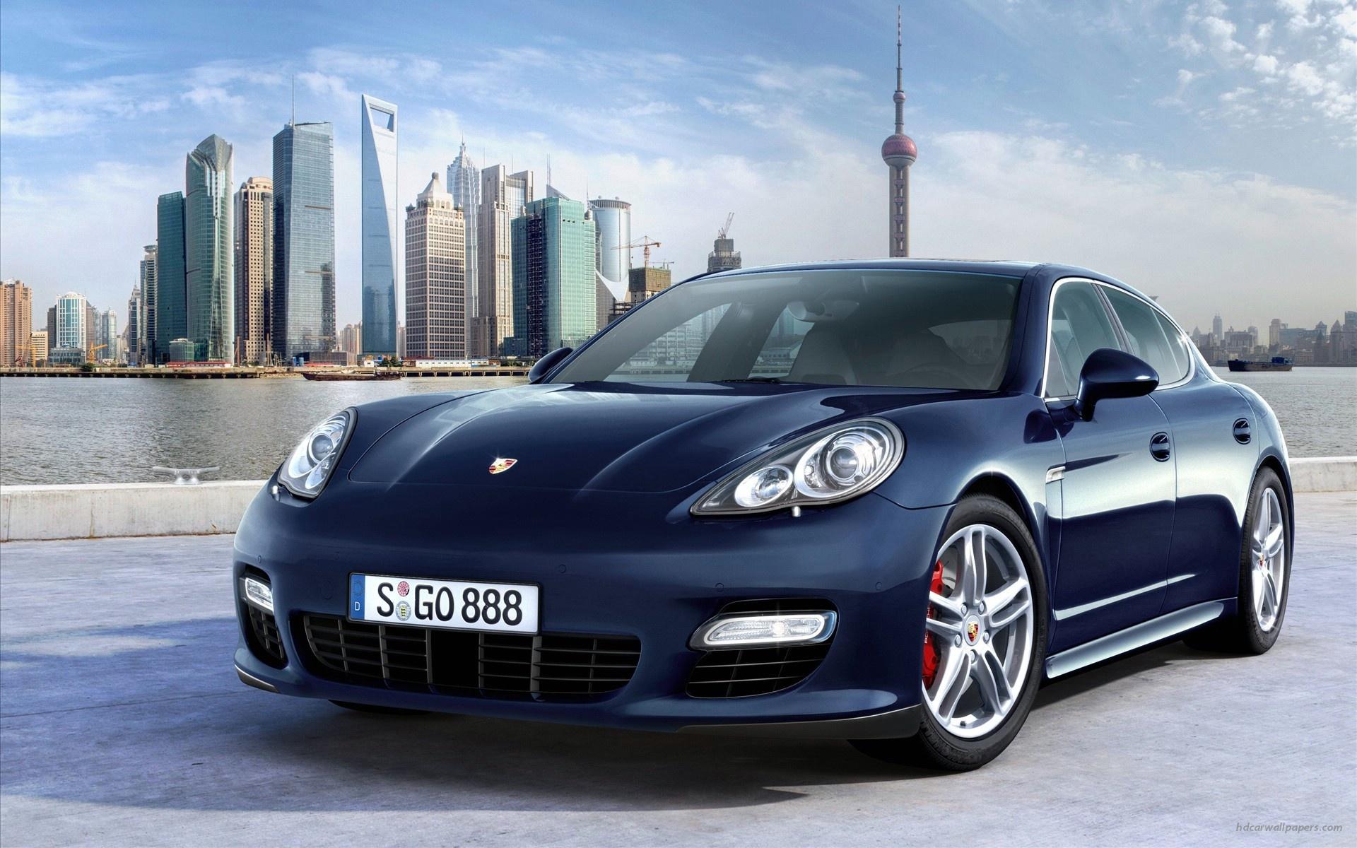 2010 Porsche Panamera 9 Wallpapers In Jpg Format For Free Download