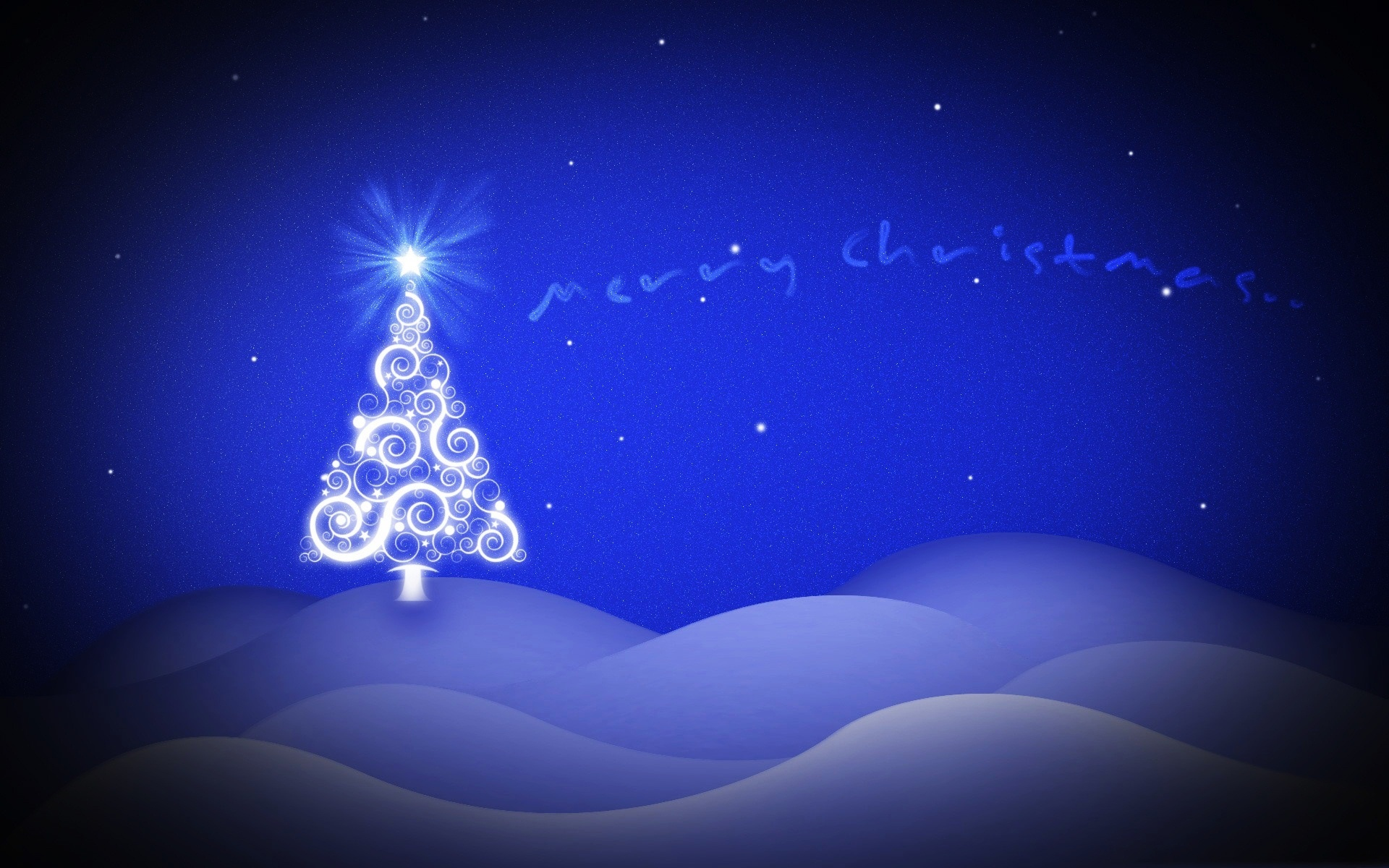 2012 Merry Christmas Wallpapers In Jpg Format For Free Download