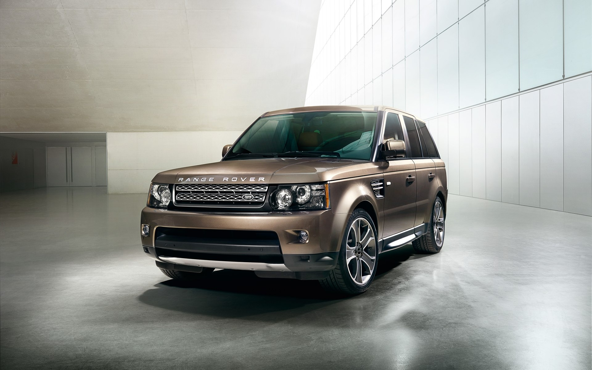 Range Rover Sport Wallpapers in jpg format for free