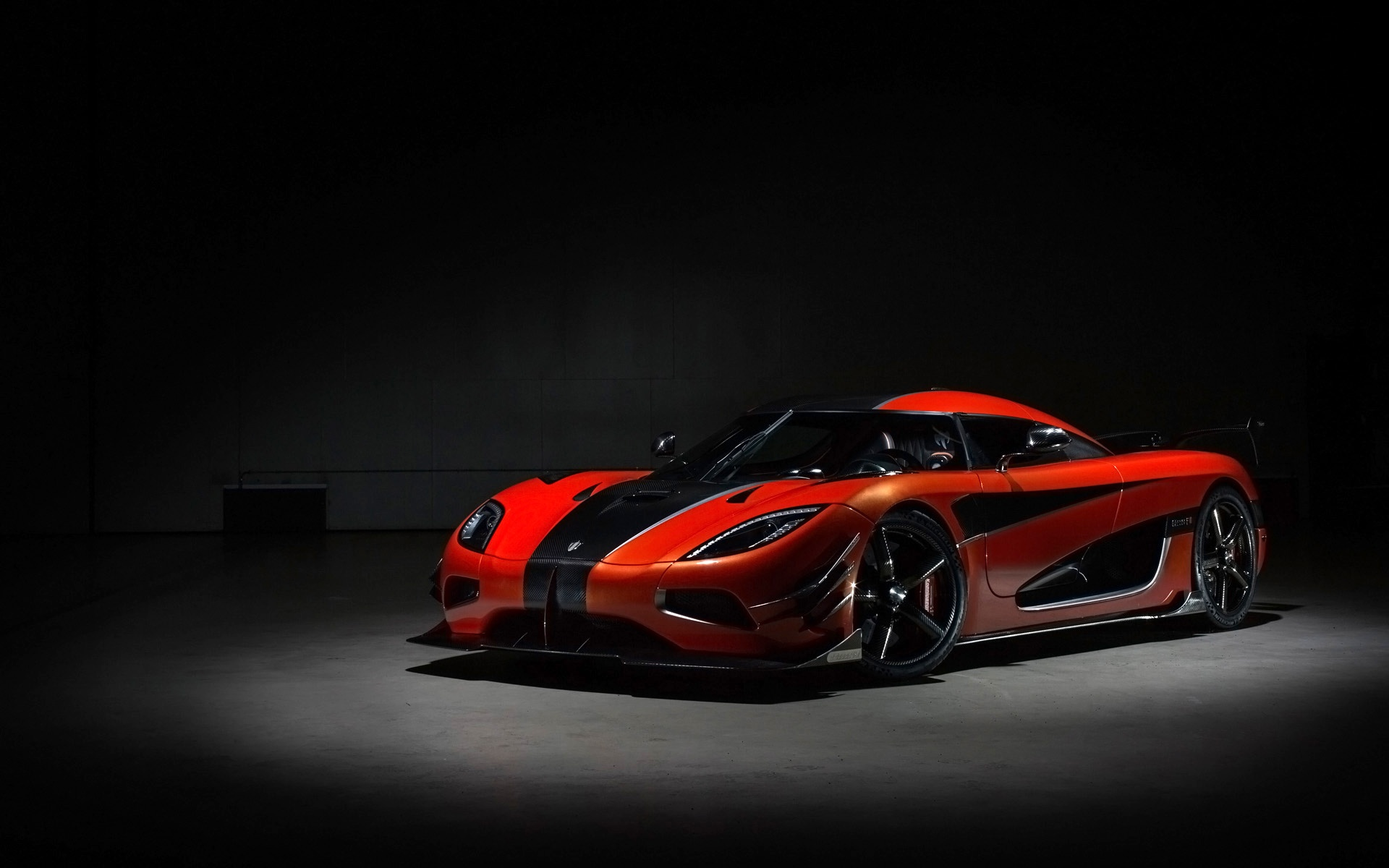 Etonnant 2016 Koenigsegg Agera Final One Of One Wallpapers