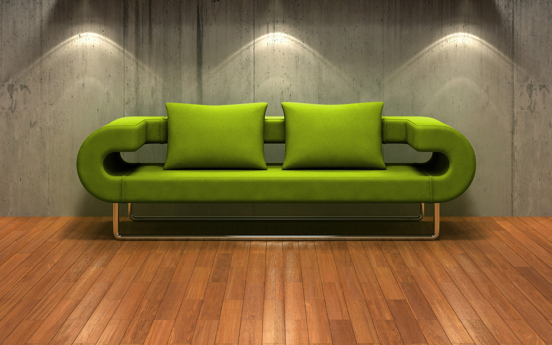 3d couch wallpaper interior design other - Wall Paper Interior Design