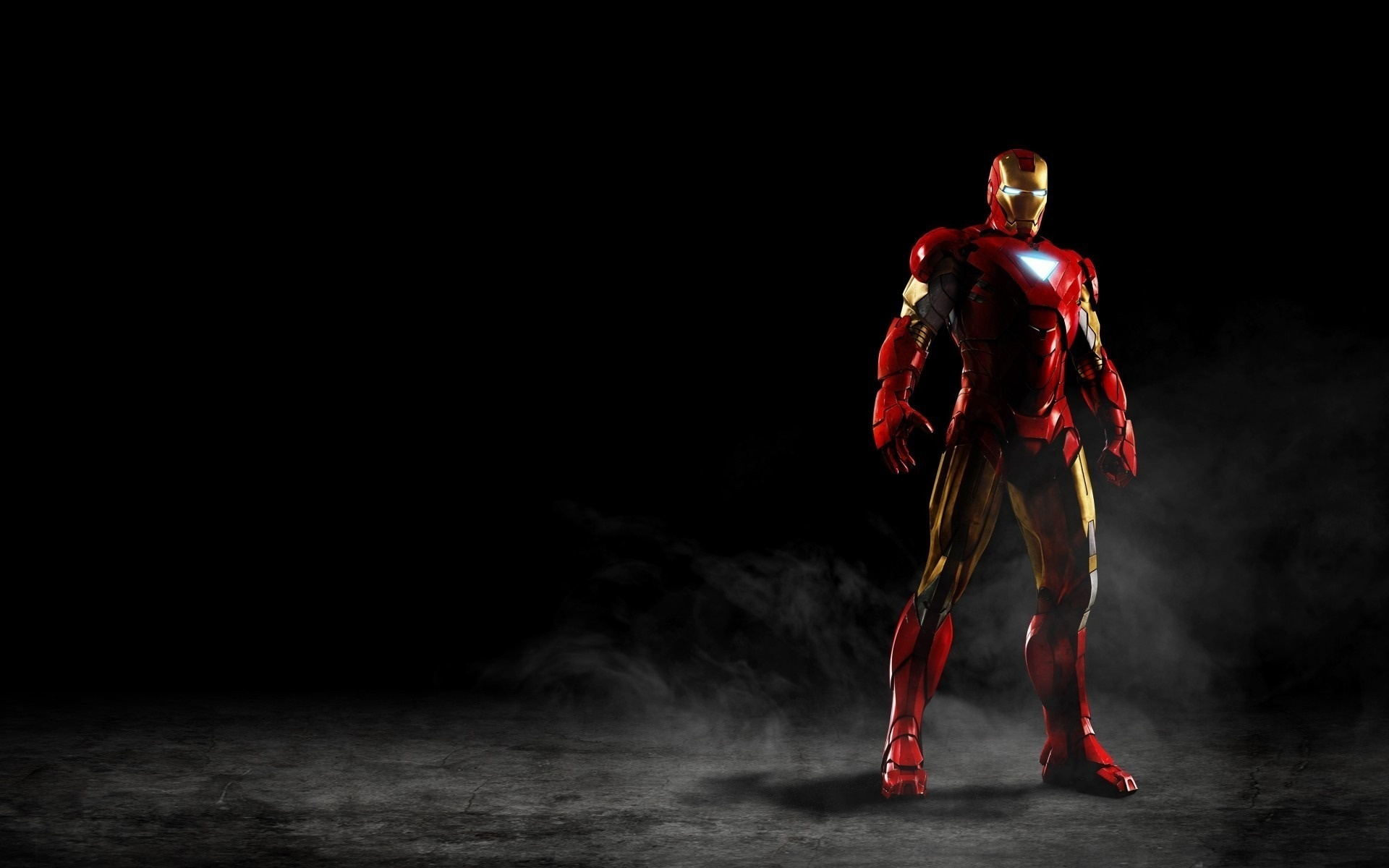 Amazing Iron Man Wallpapers In Jpg Format For Free Download
