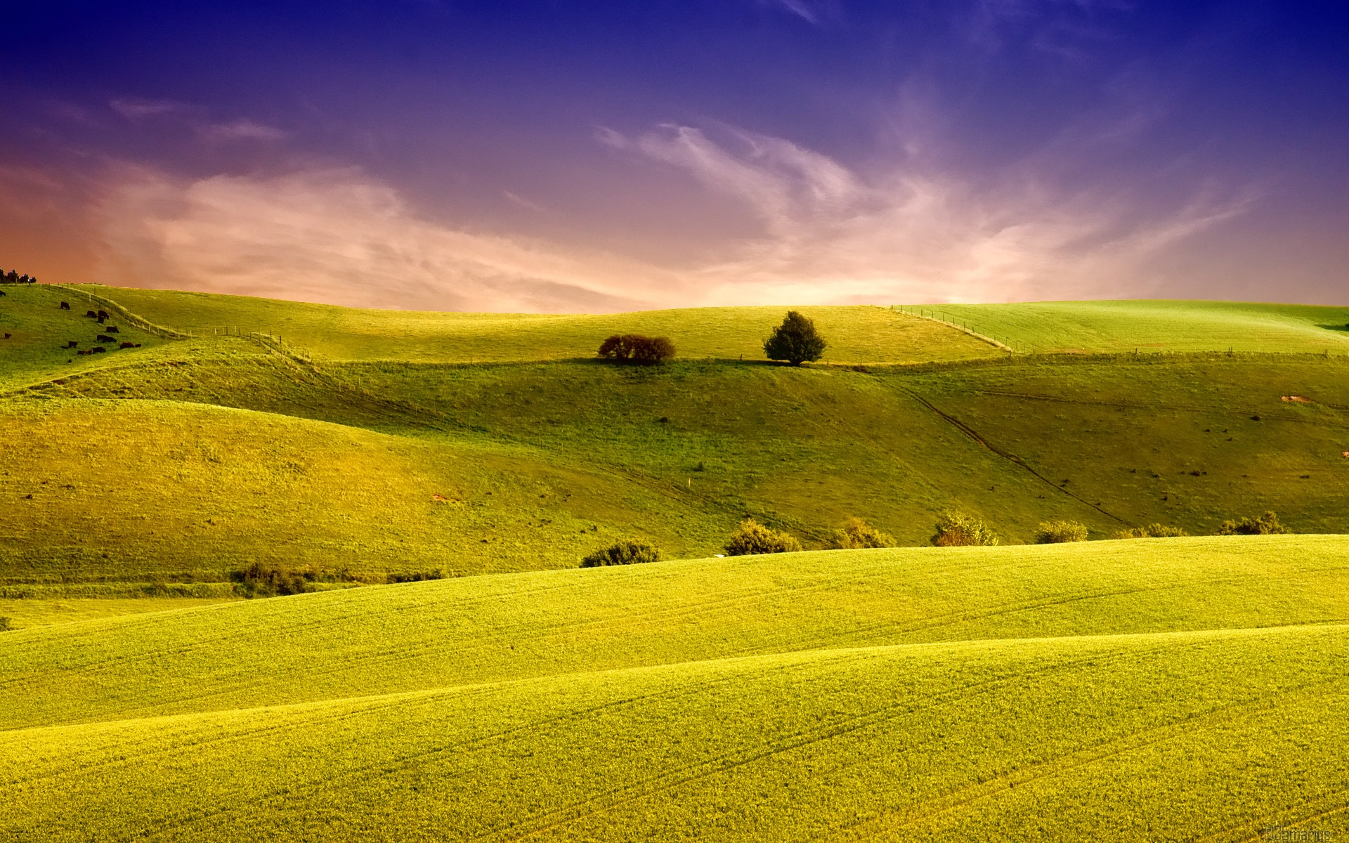 High Resolution Wallpaper Amazing Landscapes