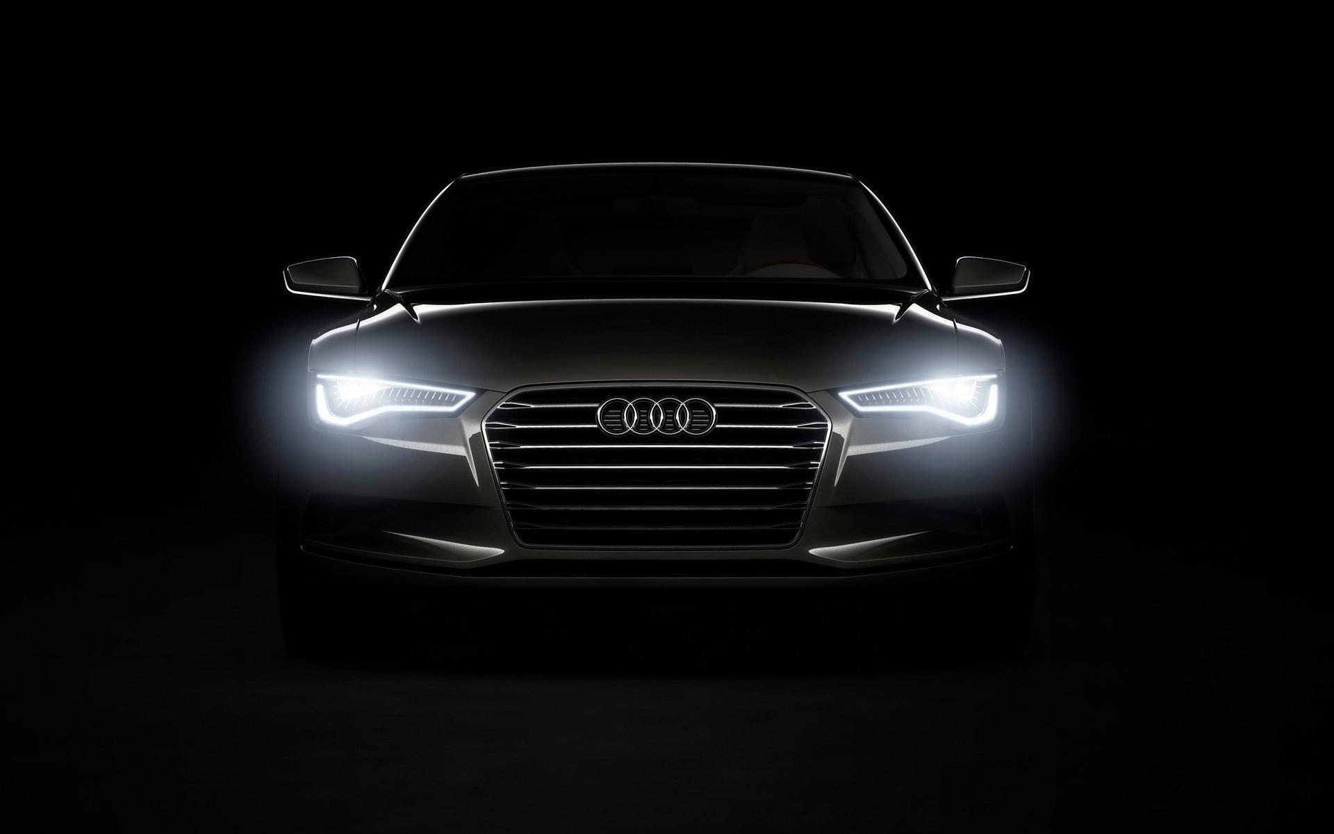 Audi A7 Concept Wallpaper Cars Wallpapers