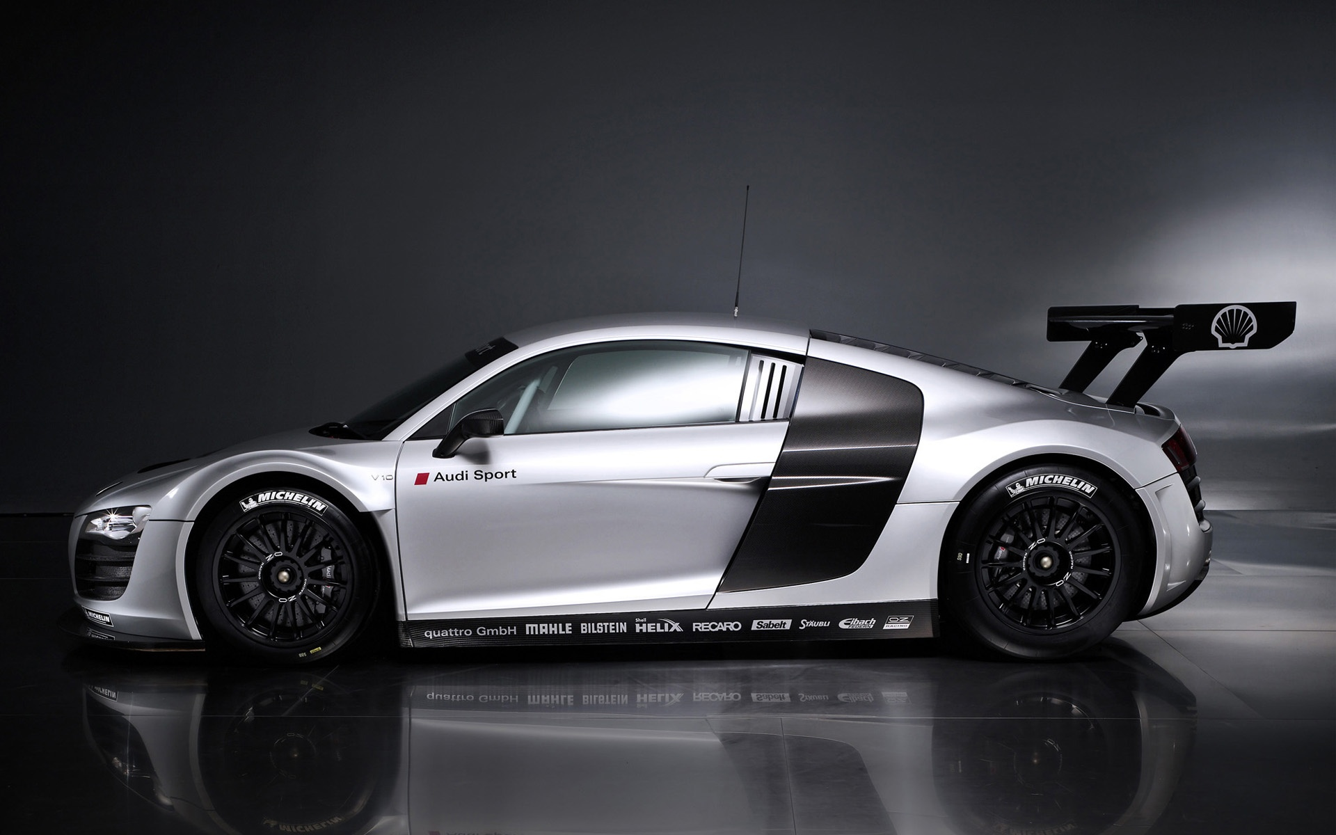 Audi R8 Lms Wide Hd Wallpapers In Jpg Format For Free Download