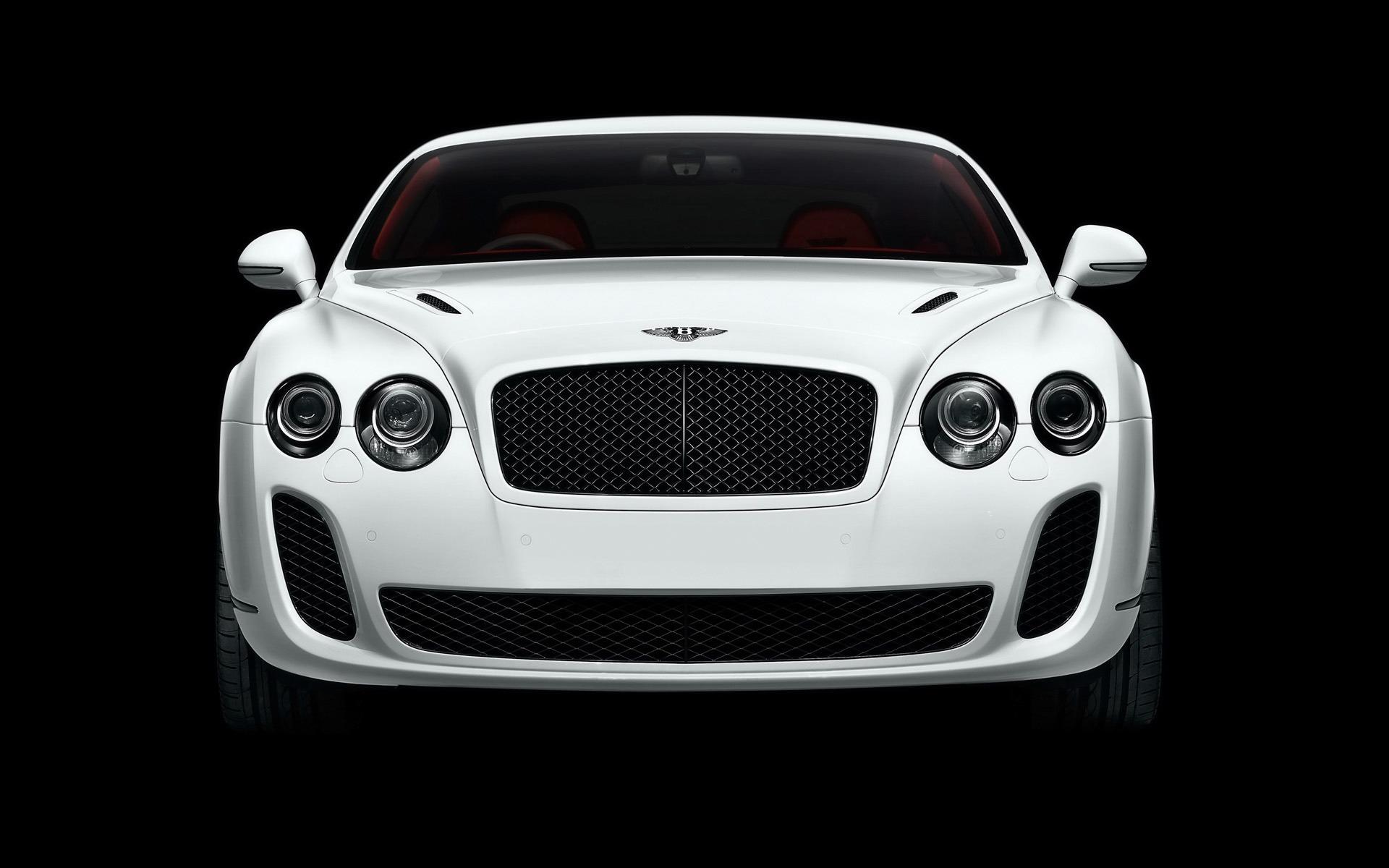 Bentley Continental Supersports Wallpaper Bentley Cars Wallpapers In
