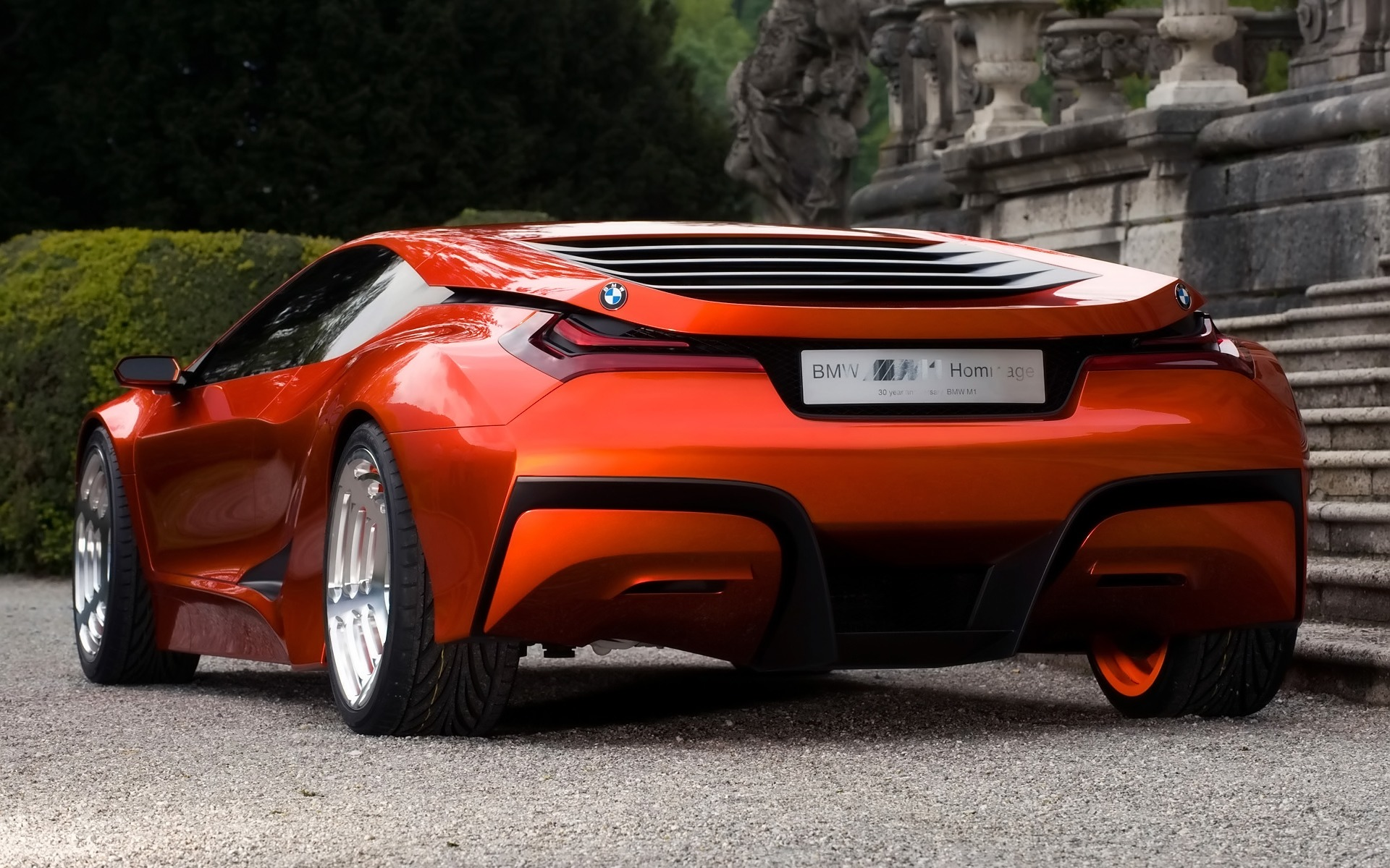 Bmw M1 Concept Wallpaper Bmw Cars Wallpapers In Jpg Format For Free