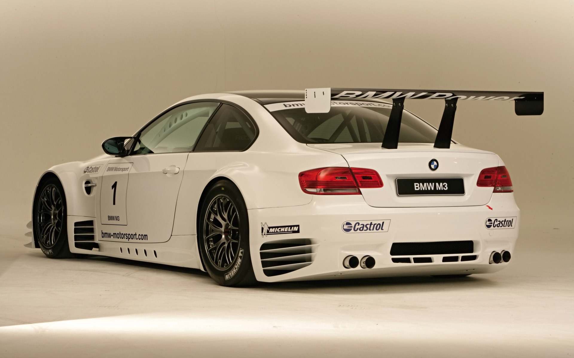 BMW M3 Race Car Wallpaper Cars Wallpapers