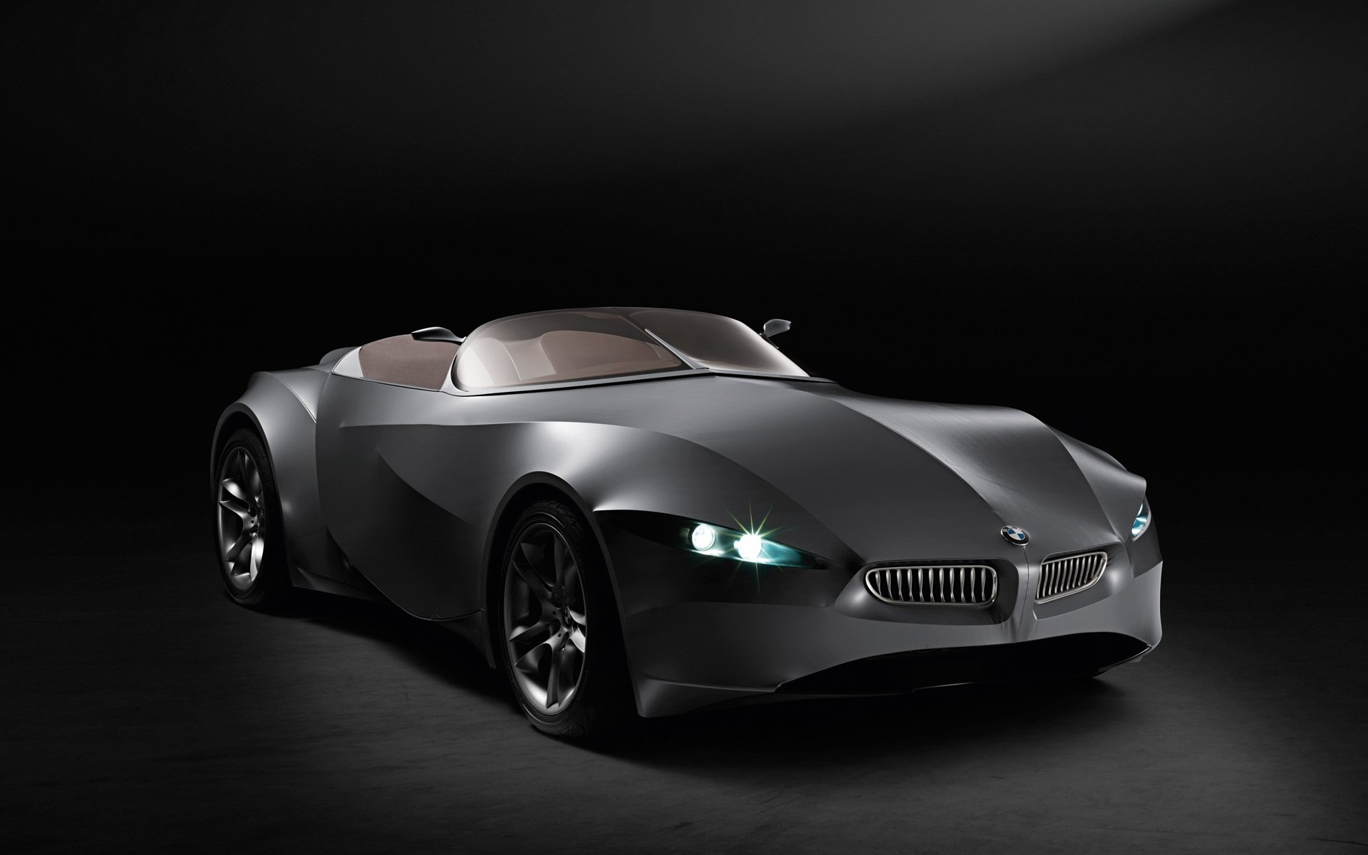 BMW Prototype Concept Car Wallpapers In Jpg Format For Free Download