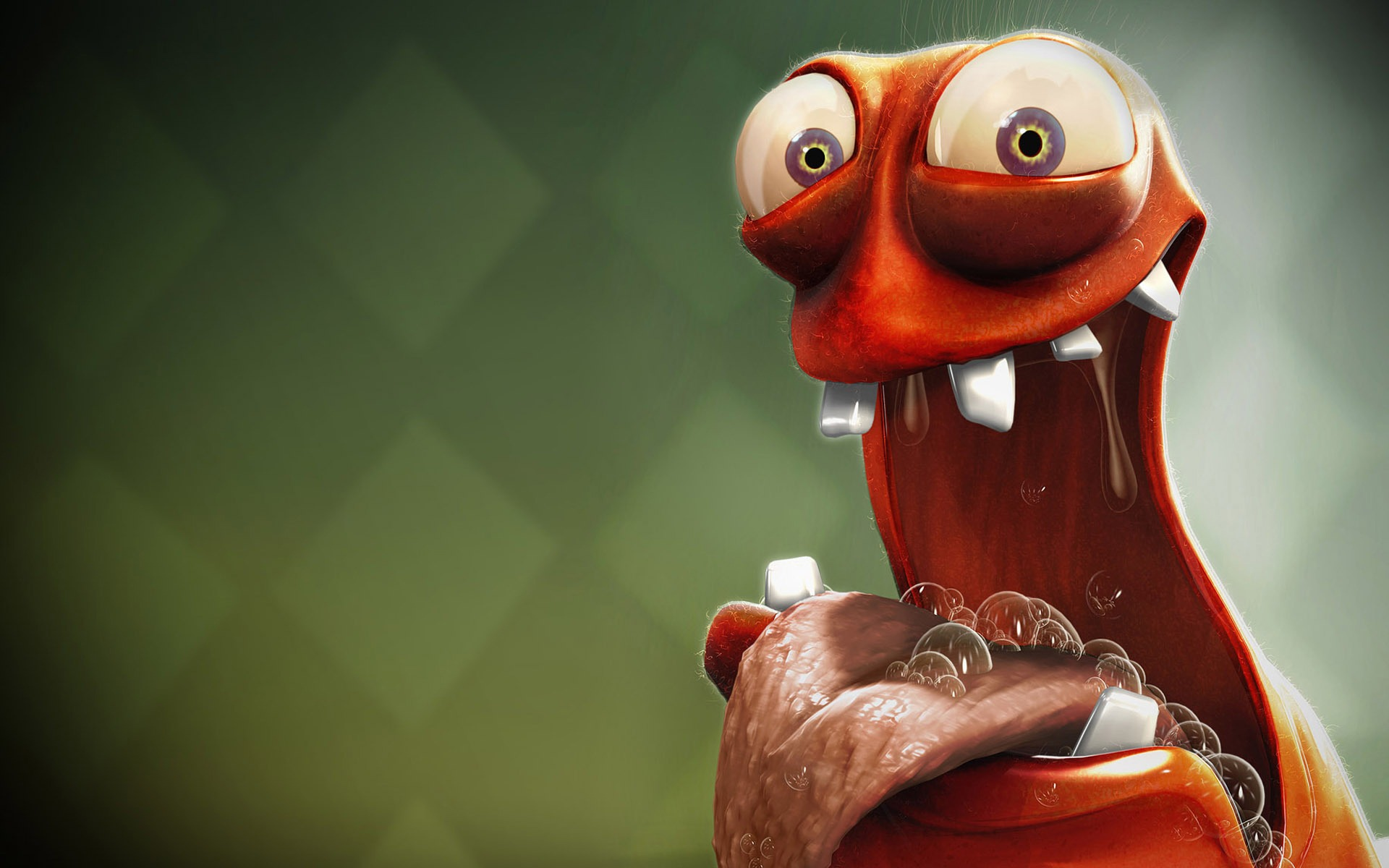 Bobby Booble Wallpaper 3d Characters 3d Wallpapers In Jpg Format For