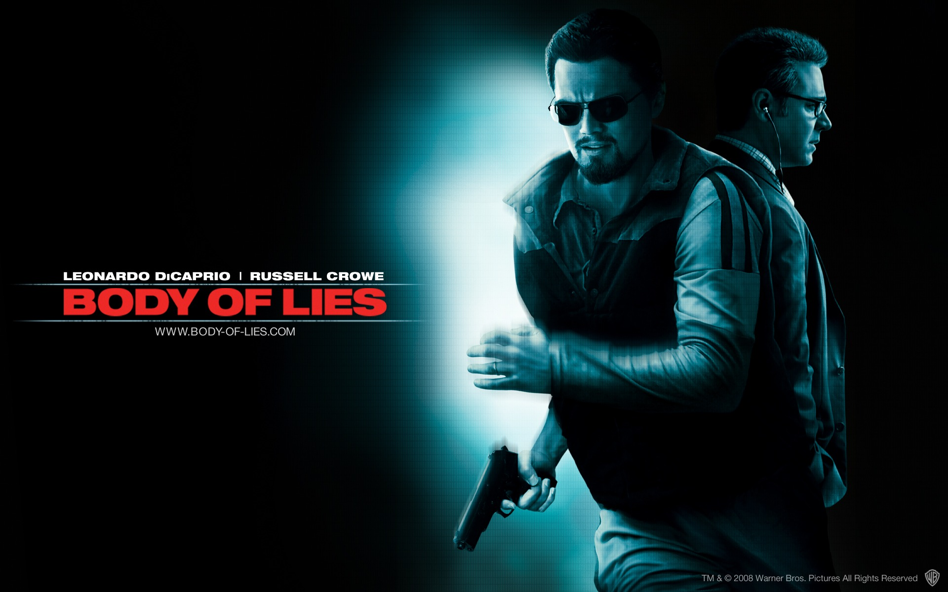 body of lies download