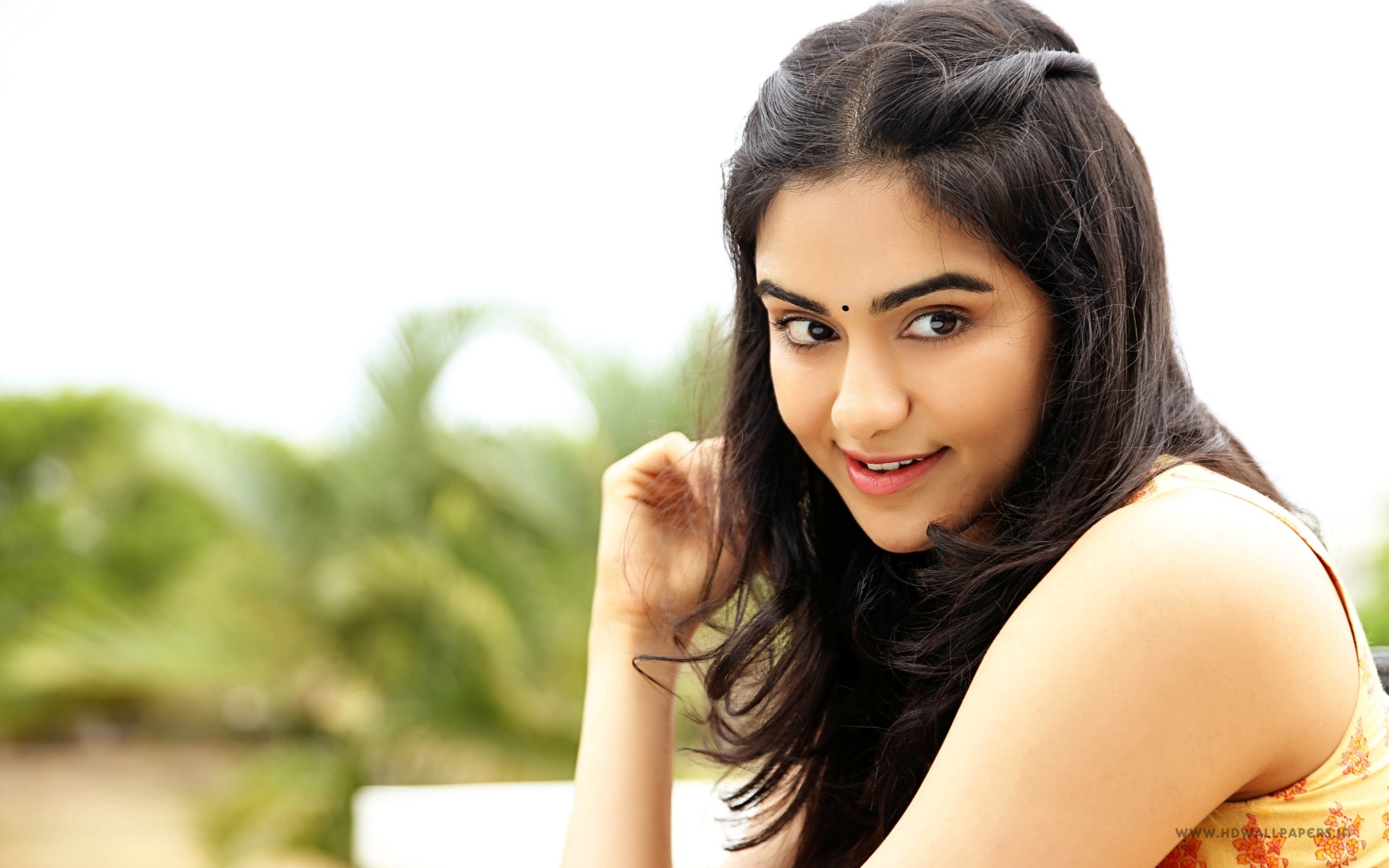 bollywood actress adah sharma wallpapers in jpg format for free download