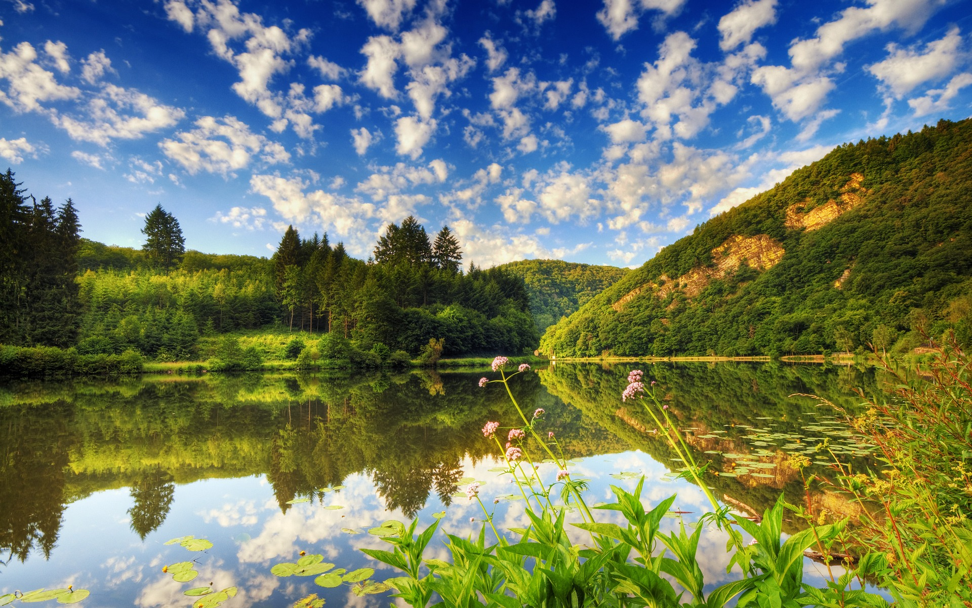 Landscapes Wallpapers