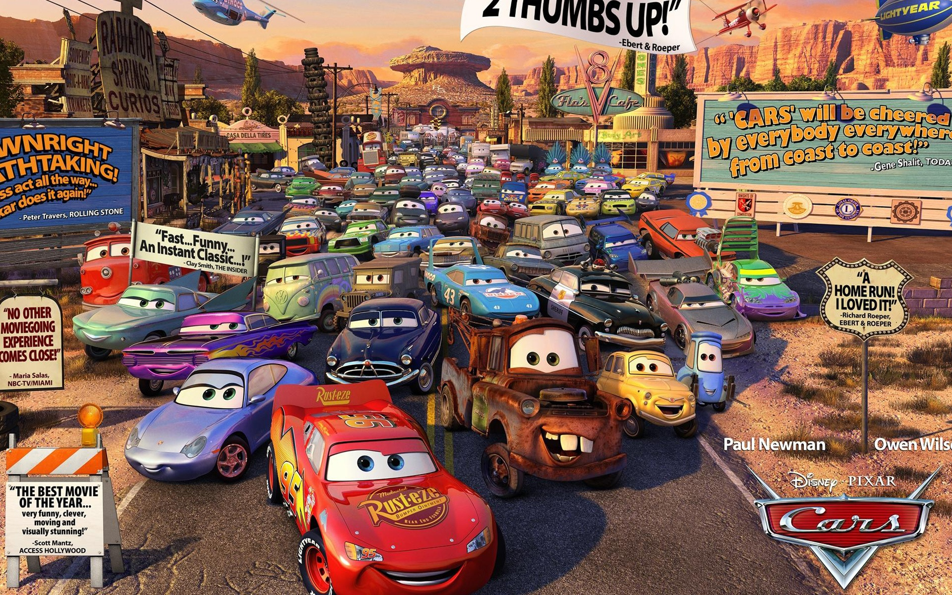 Cars Movie Review Wallpapers In Jpg Format For Free Download