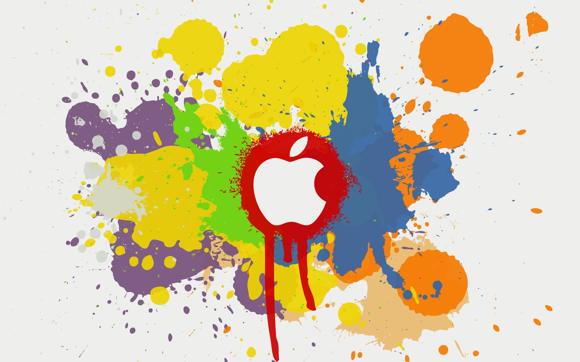 colors apple wallpapers in jpg format for free download