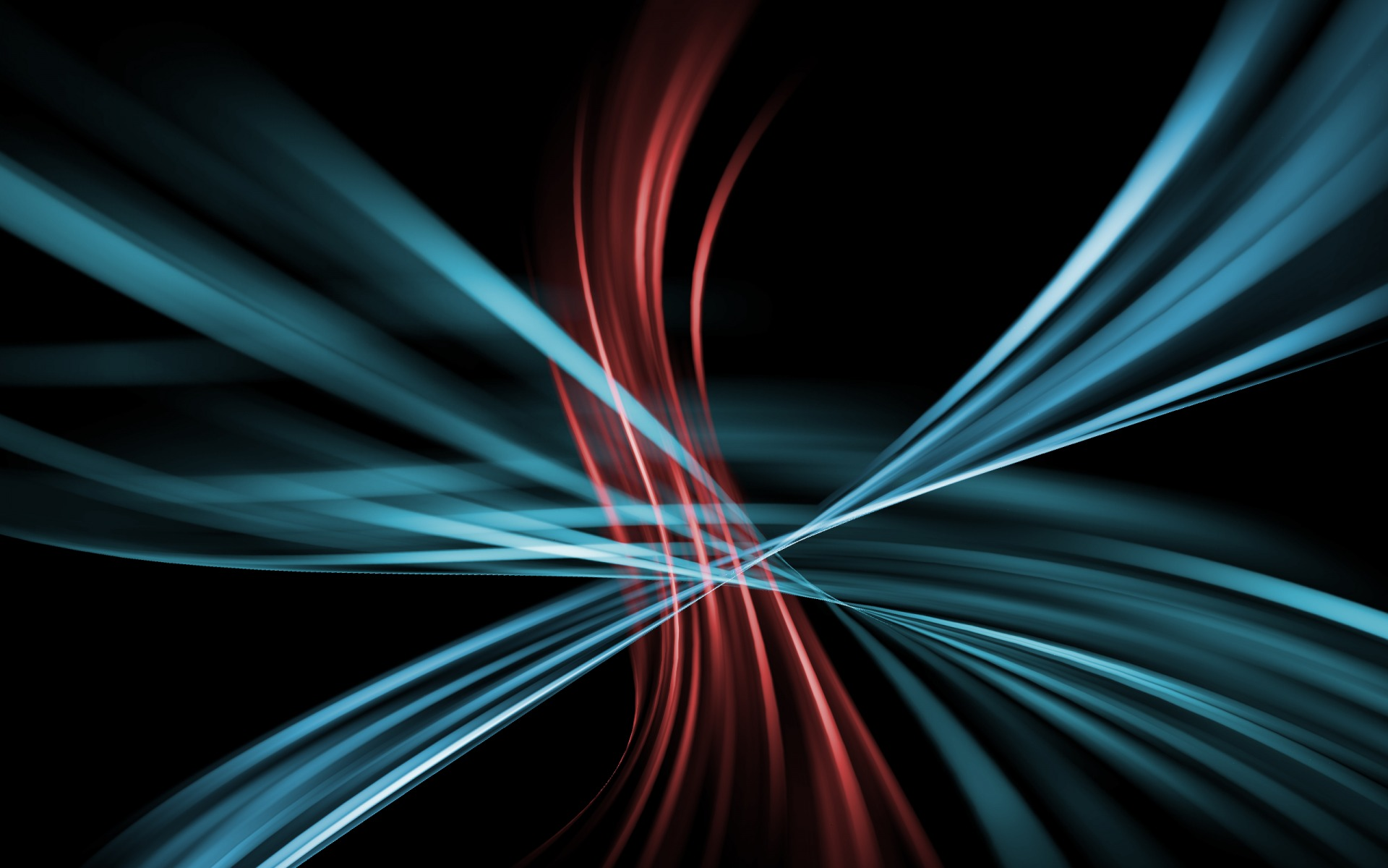 Colors Lines Wallpaper Abstract 3D Wallpapers
